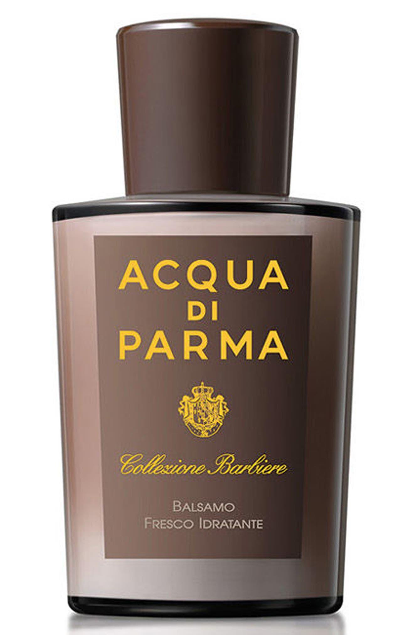 Main Image - Acqua di Parma 'Collezione Barbiere' After Shave Balm