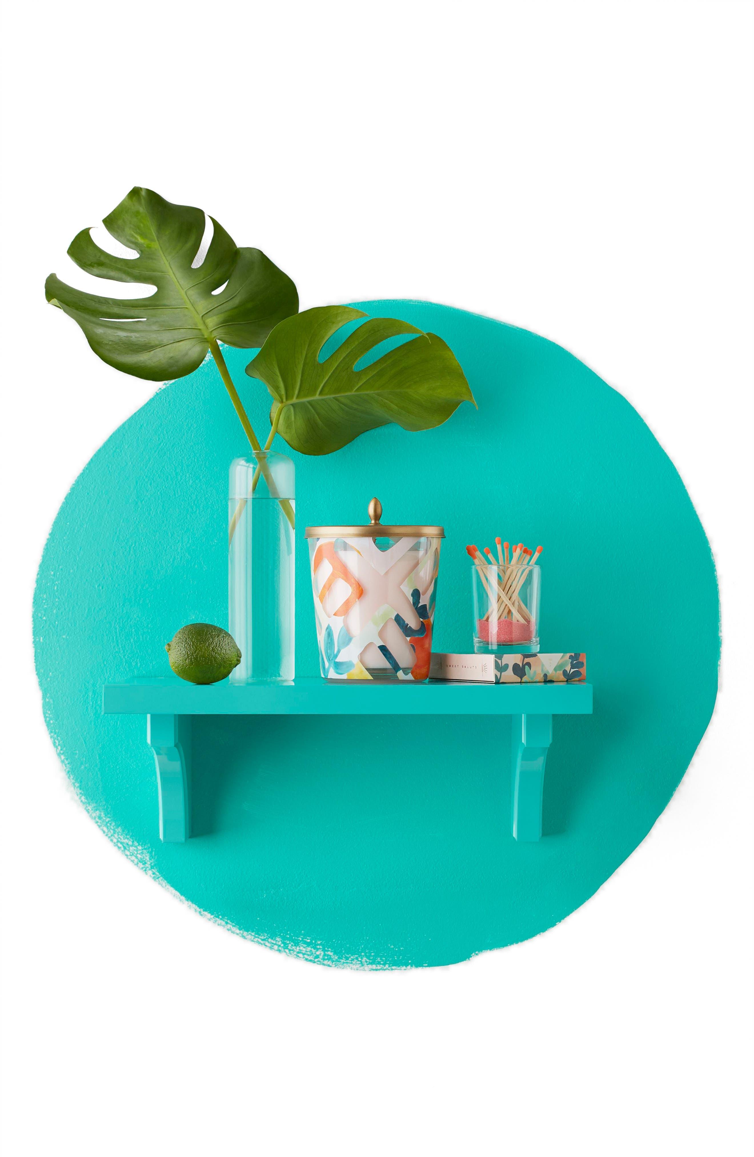 Cameo Jar Candle,                             Alternate thumbnail 2, color,                             Coconut Milk/ Mango