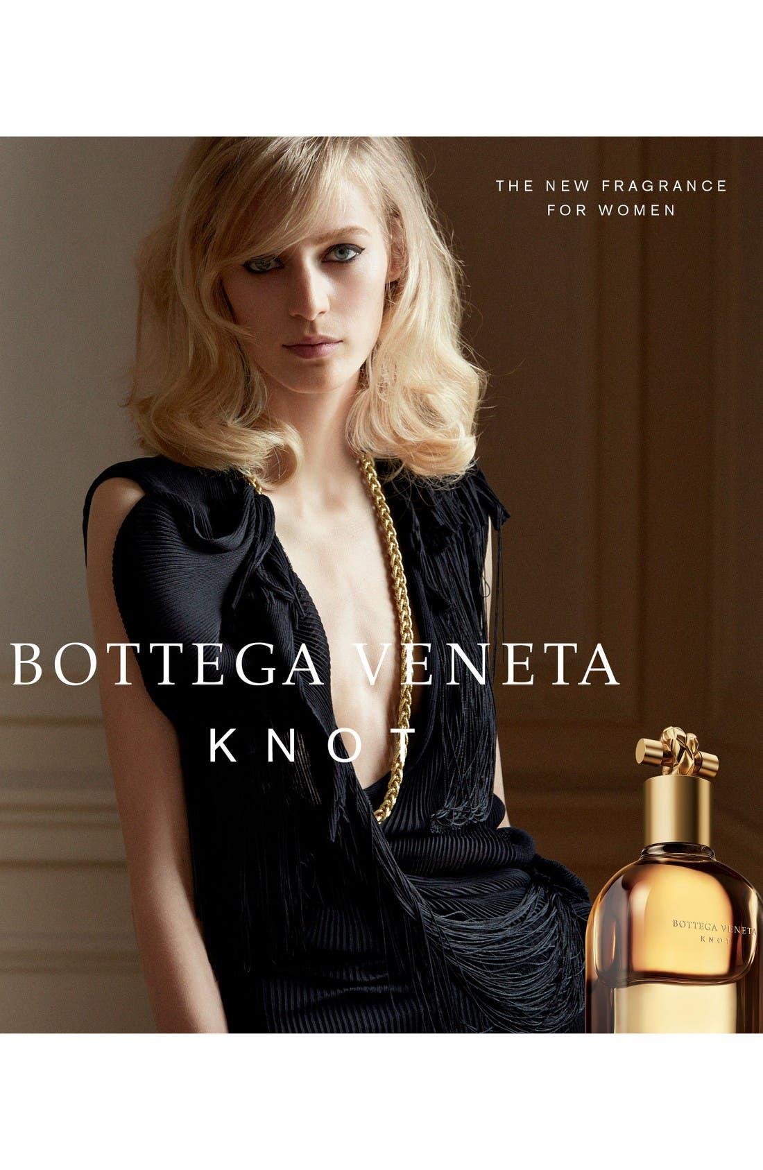 Alternate Image 2  - Bottega Veneta Knot Eau de Parfum Spray