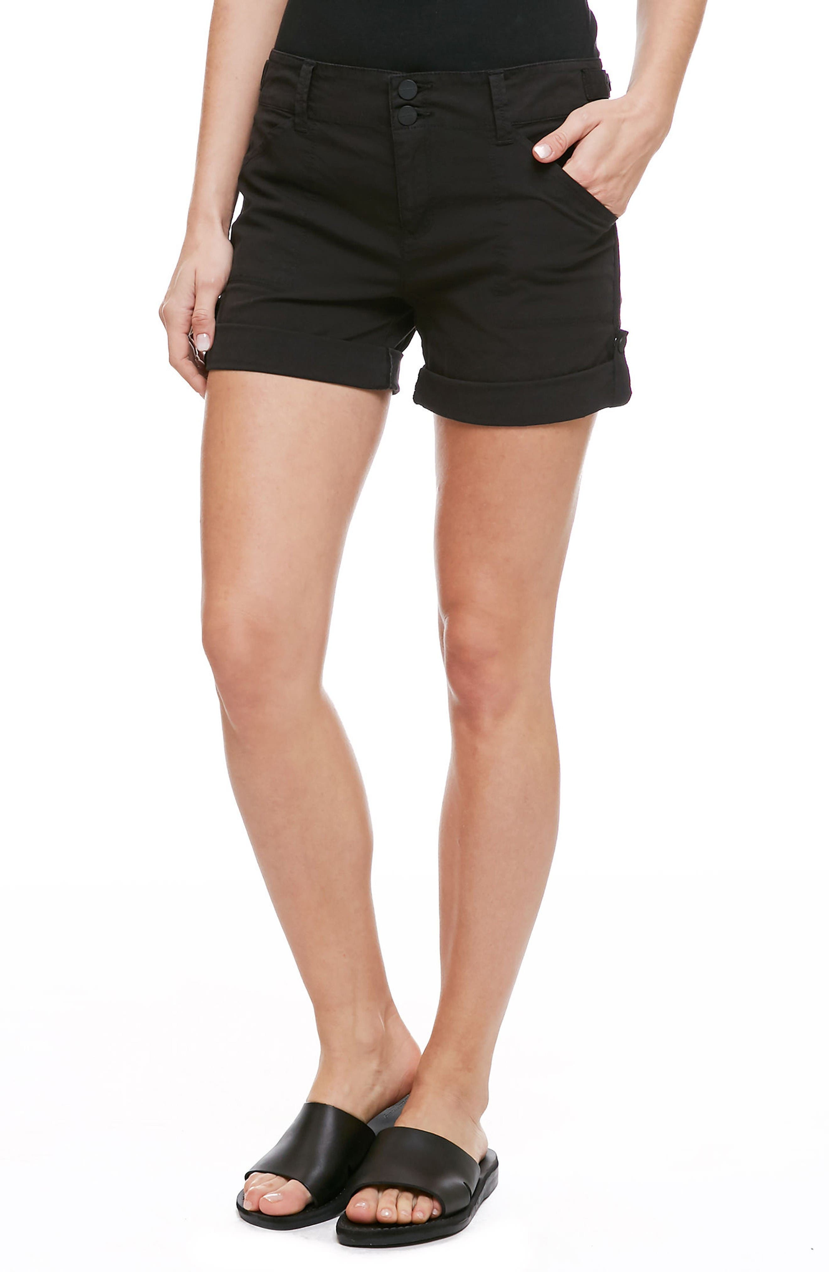 Habitat Shorts,                             Main thumbnail 1, color,                             Black