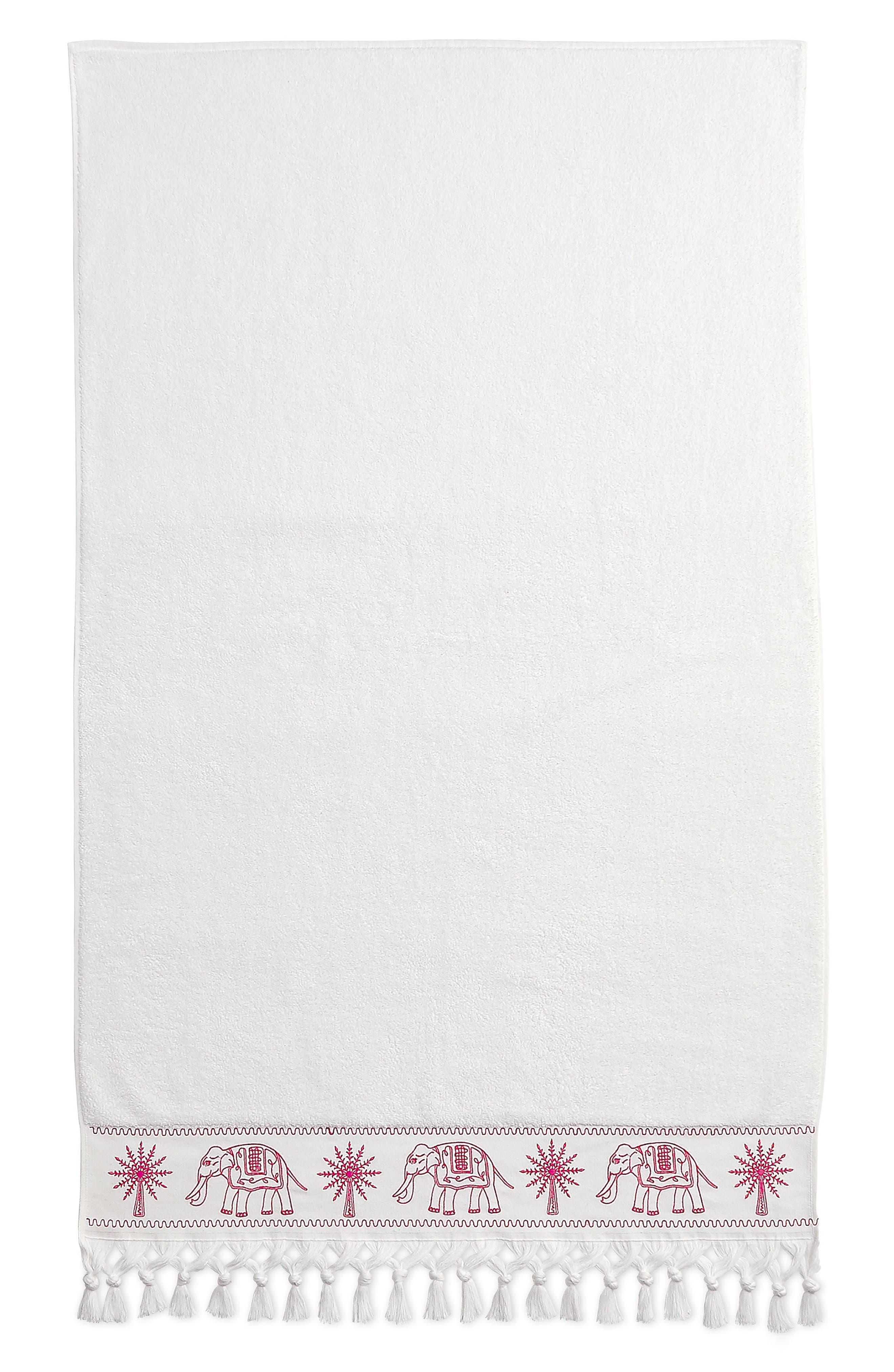 Main Image - John Robshaw Yaji Bath Towel