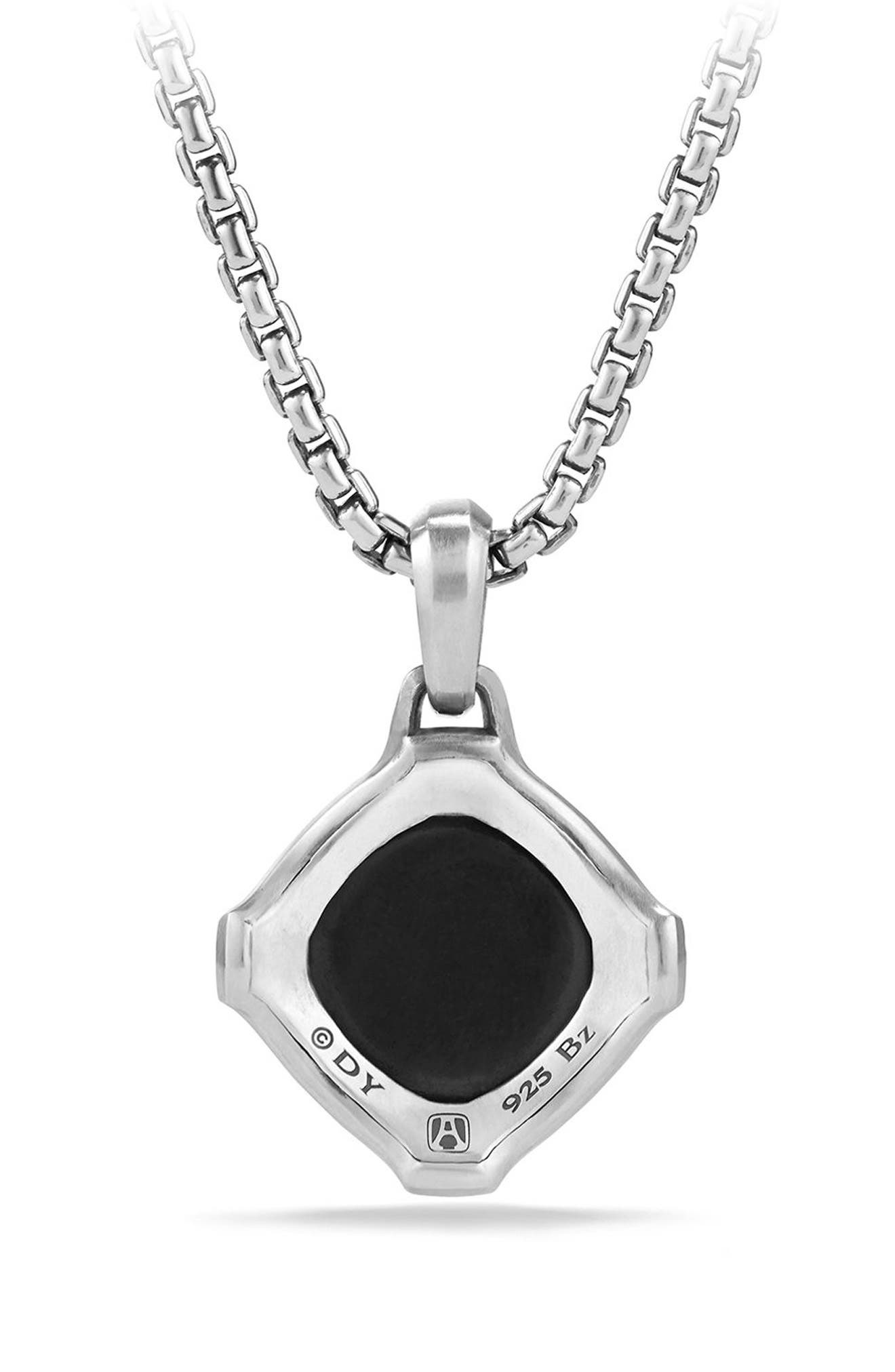 Alternate Image 2  - David Yurman Anvil Amulet