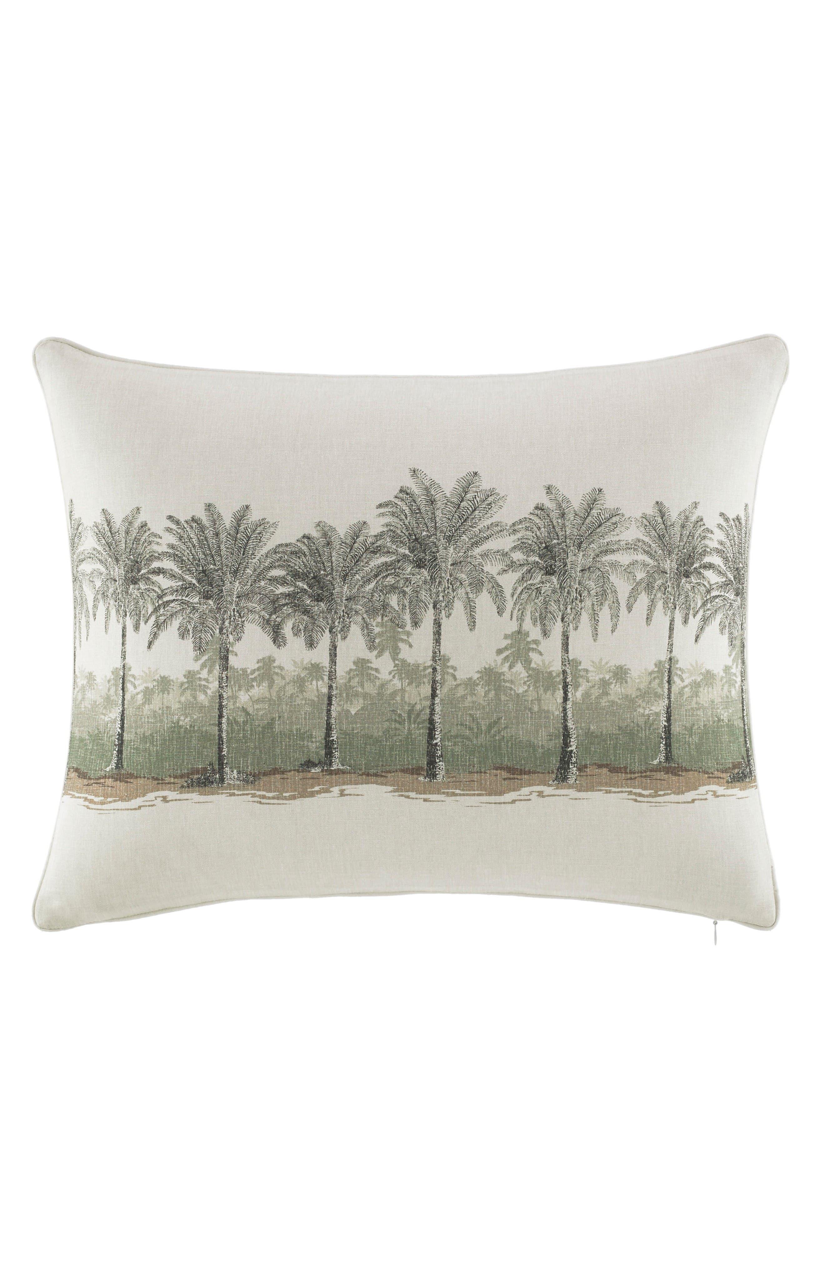 Breezer Accent Pillow,                         Main,                         color, Khaki