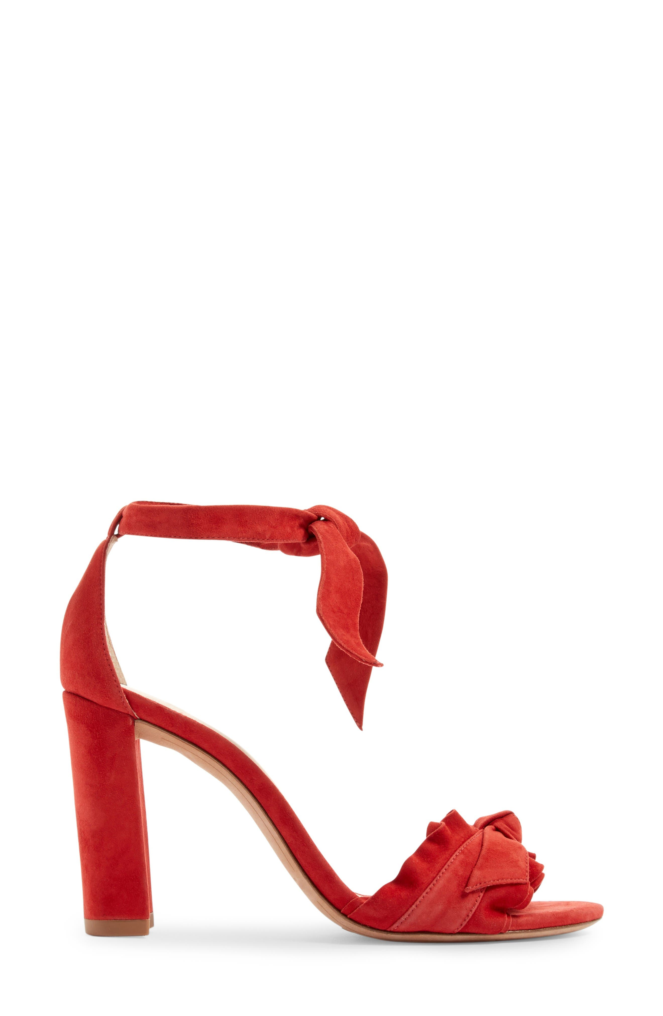 Alternate Image 4  - Alexandre Birman Lupita Block Heel Sandal (Women)