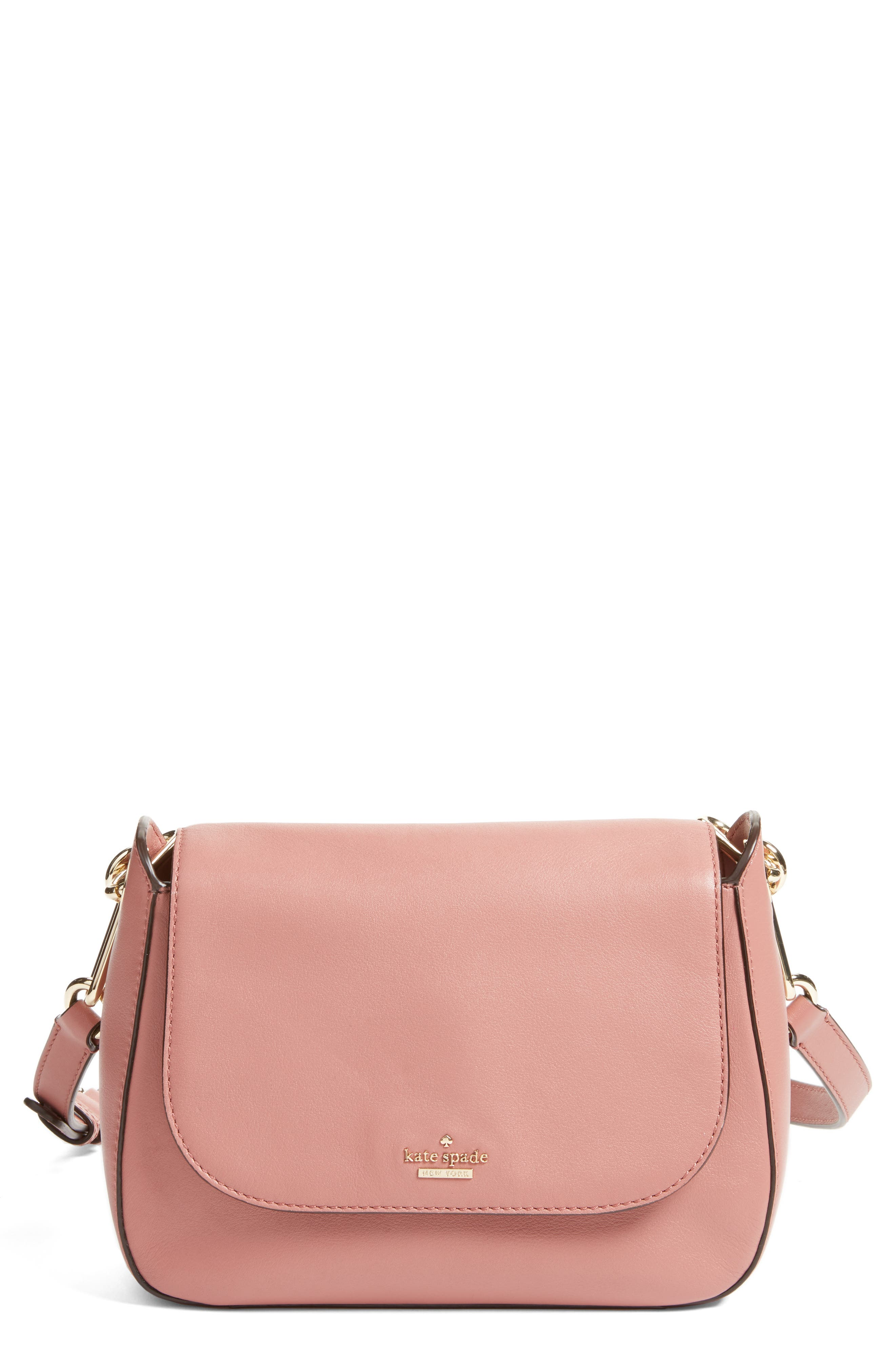 Alternate Image 1 Selected - kate spade new york robson lane kendra crossbody bag