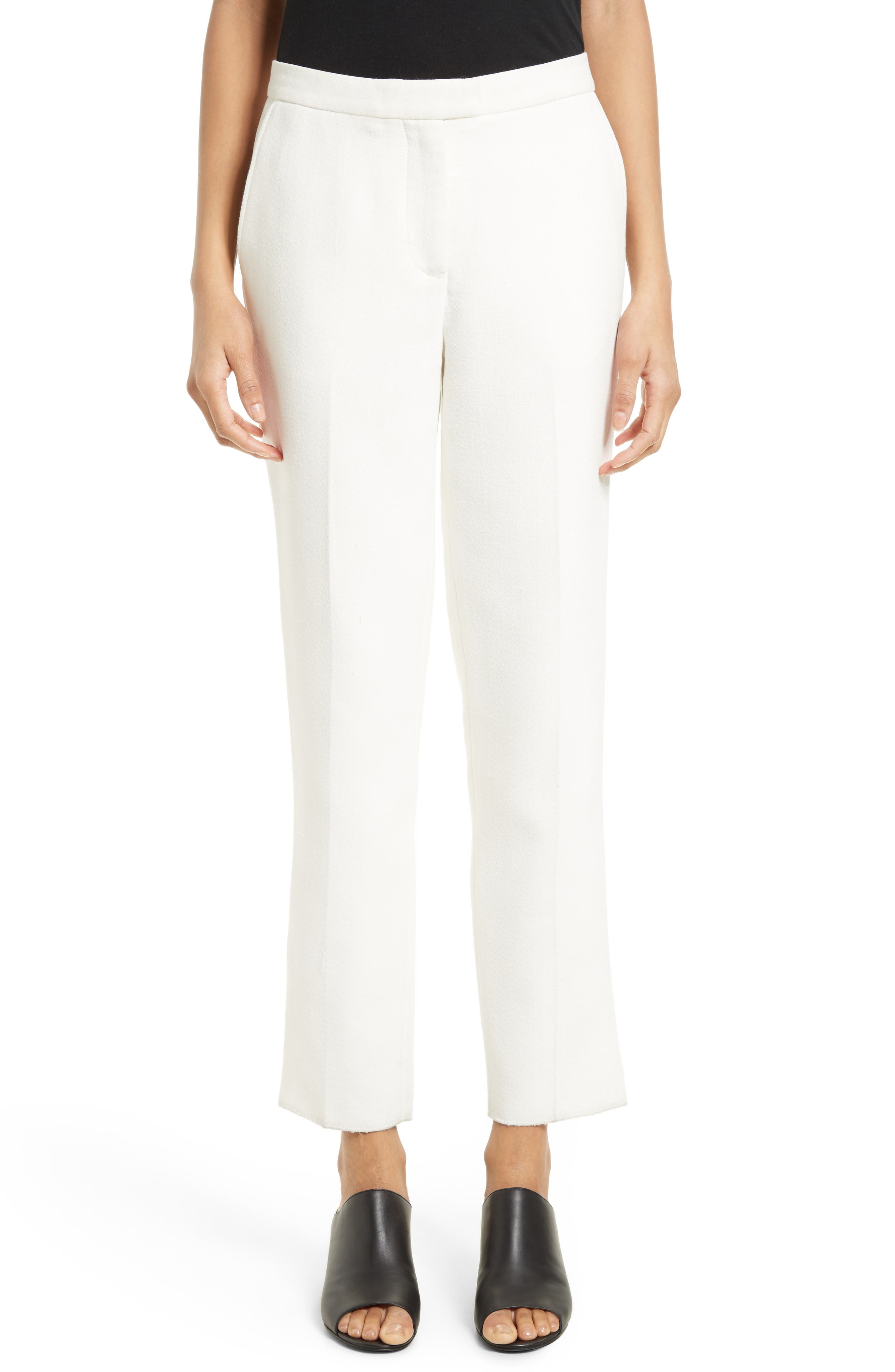 3.1 Phillip Lim Skinny Crop Needle Pants