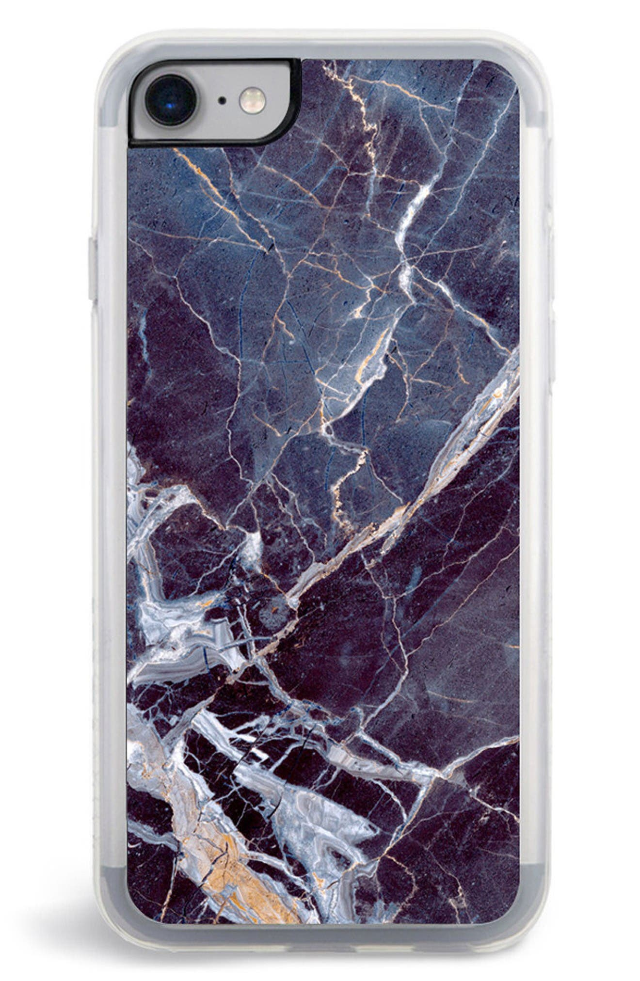 ZERO GRAVITY Earth iPhone 7 Case