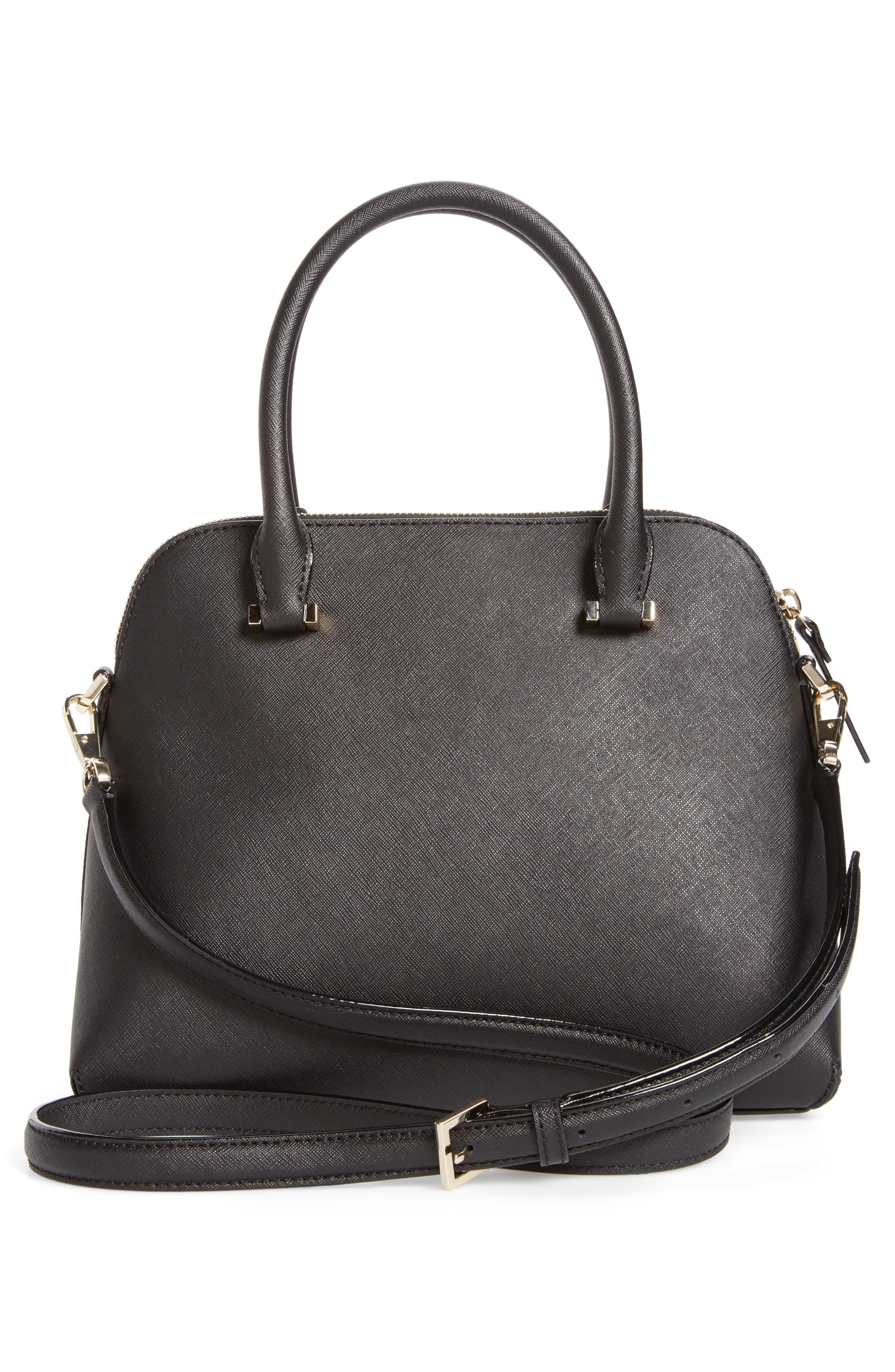 Alternate Image 3  - kate spade new york cameron street maise leather satchel