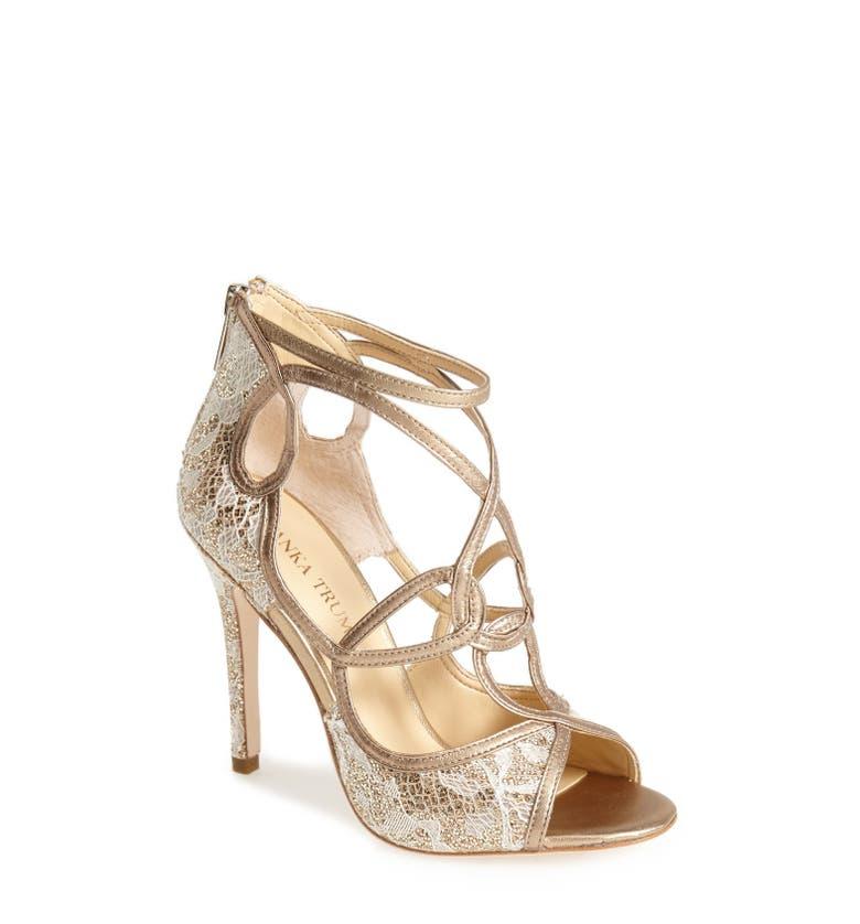 Ivanka Trump 'Hatla' C... Ivanka Trump Shoes Nordstrom Rack