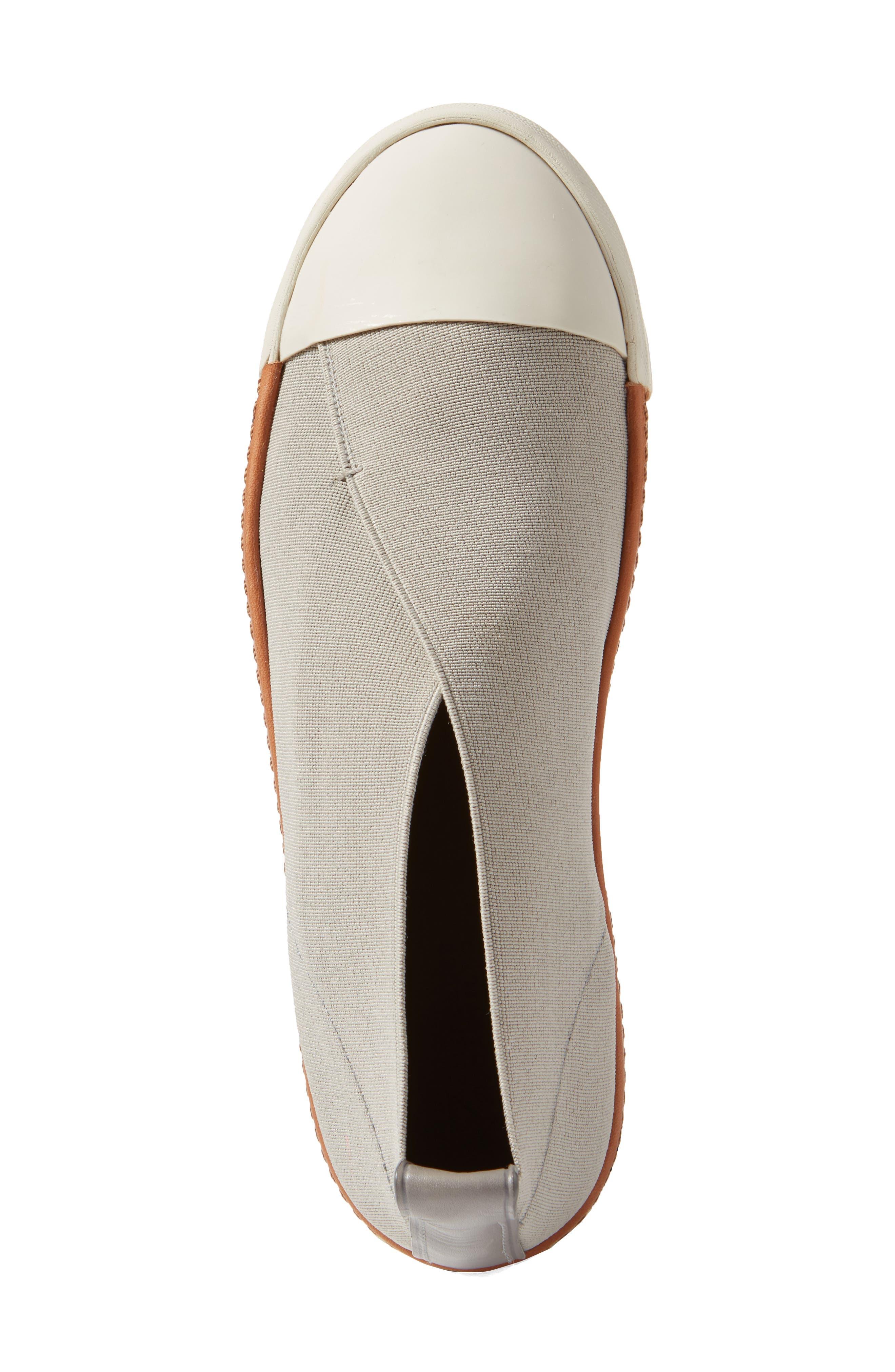 Alternate Image 3  - Mercedes Castillo Thana Slip-On Sneaker (Women)