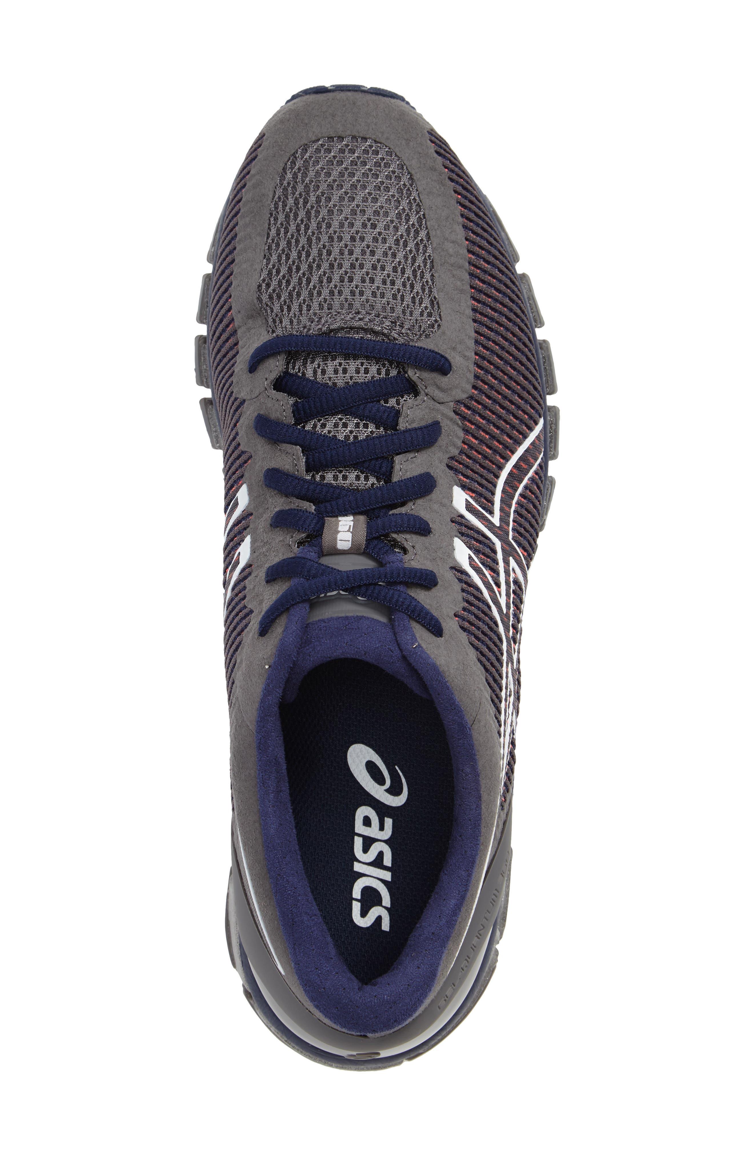 Alternate Image 3  - ASICS® 'GEL-Quantum 360' Running Shoe (Men)