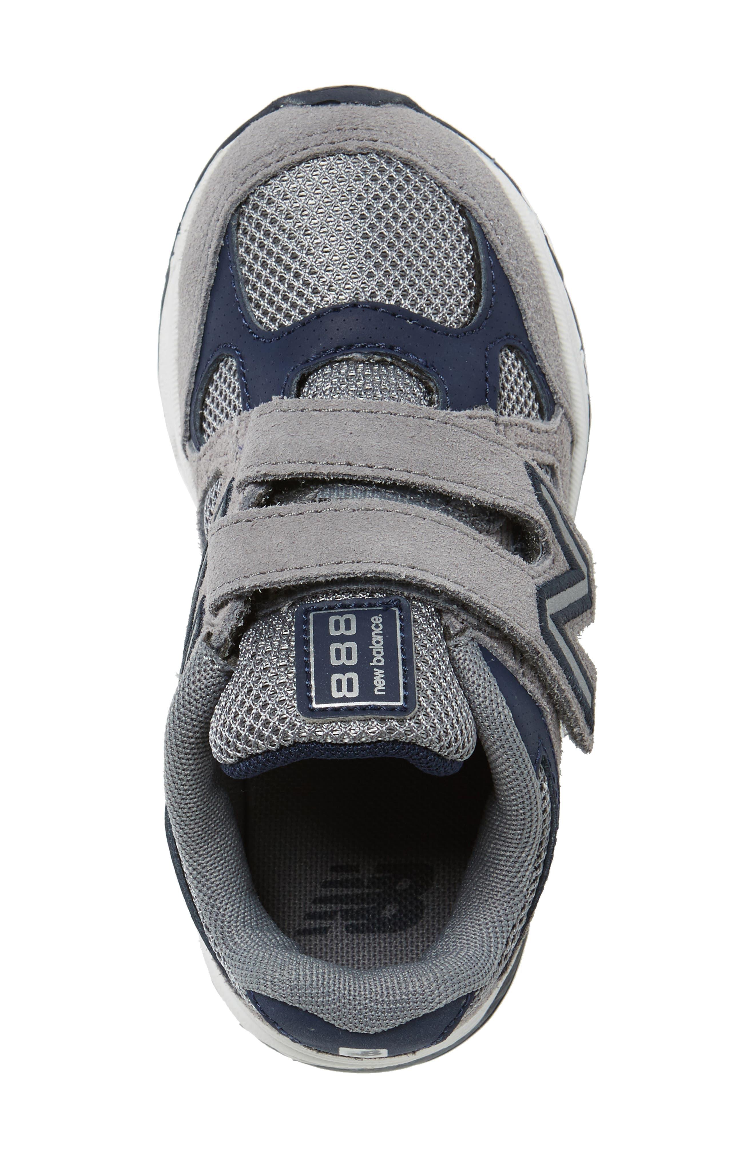 Alternate Image 3  - New Balance 888 Sneaker (Baby, Walker, Toddler & Little Kid)