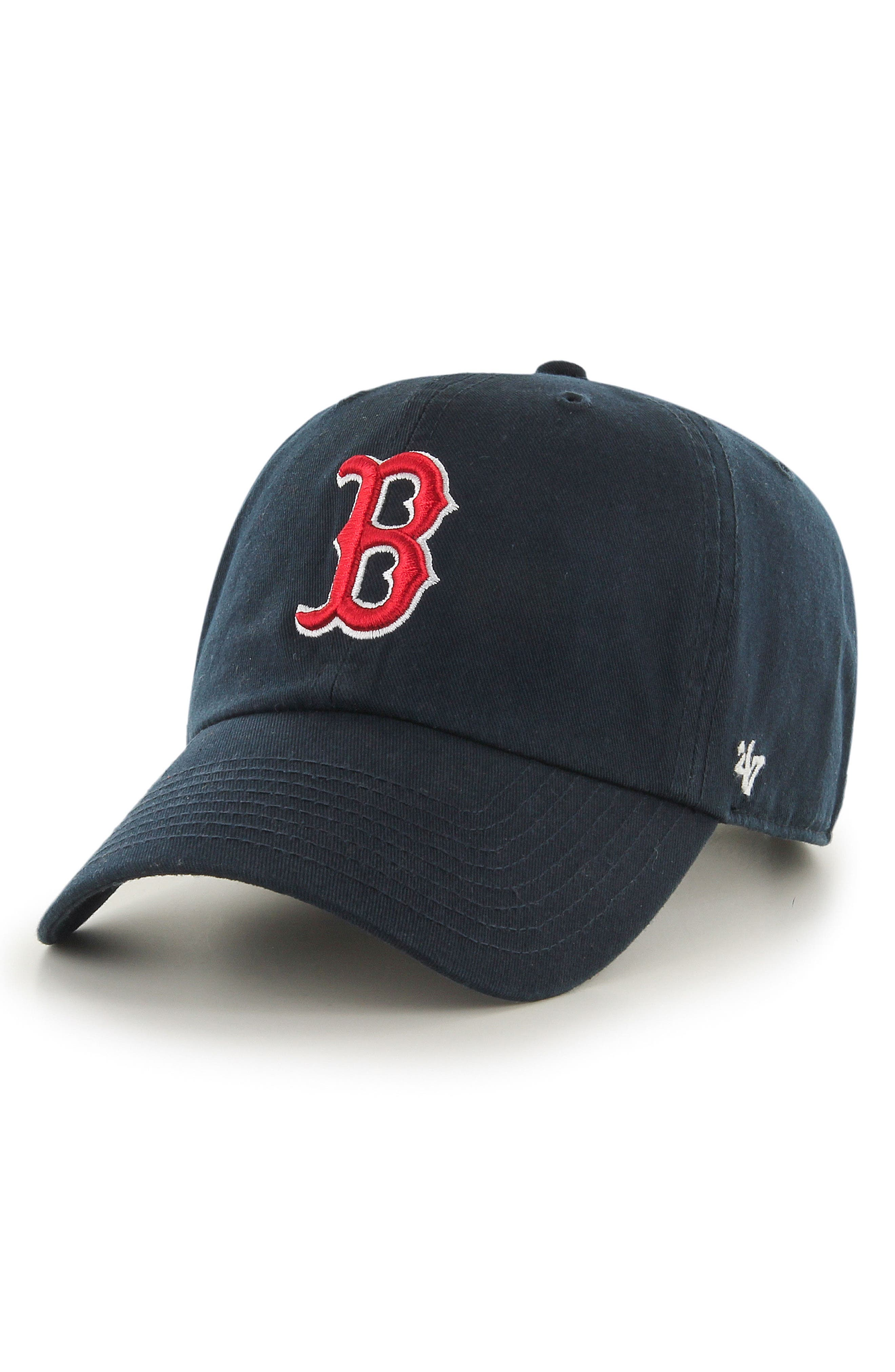 47 clean up boston red sox baseball cap | nordstrom
