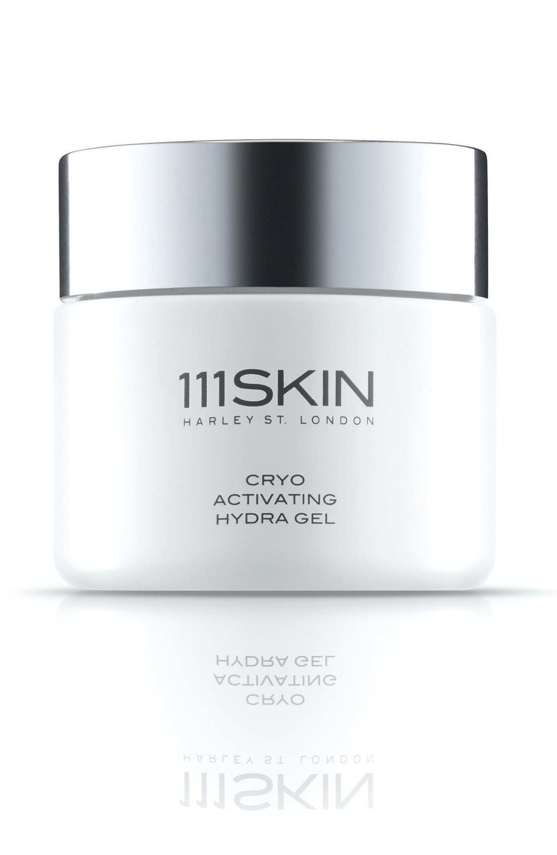 Main Image - SPACE.NK.apothecary 111SKIN Cryo Activating Hydra Gel