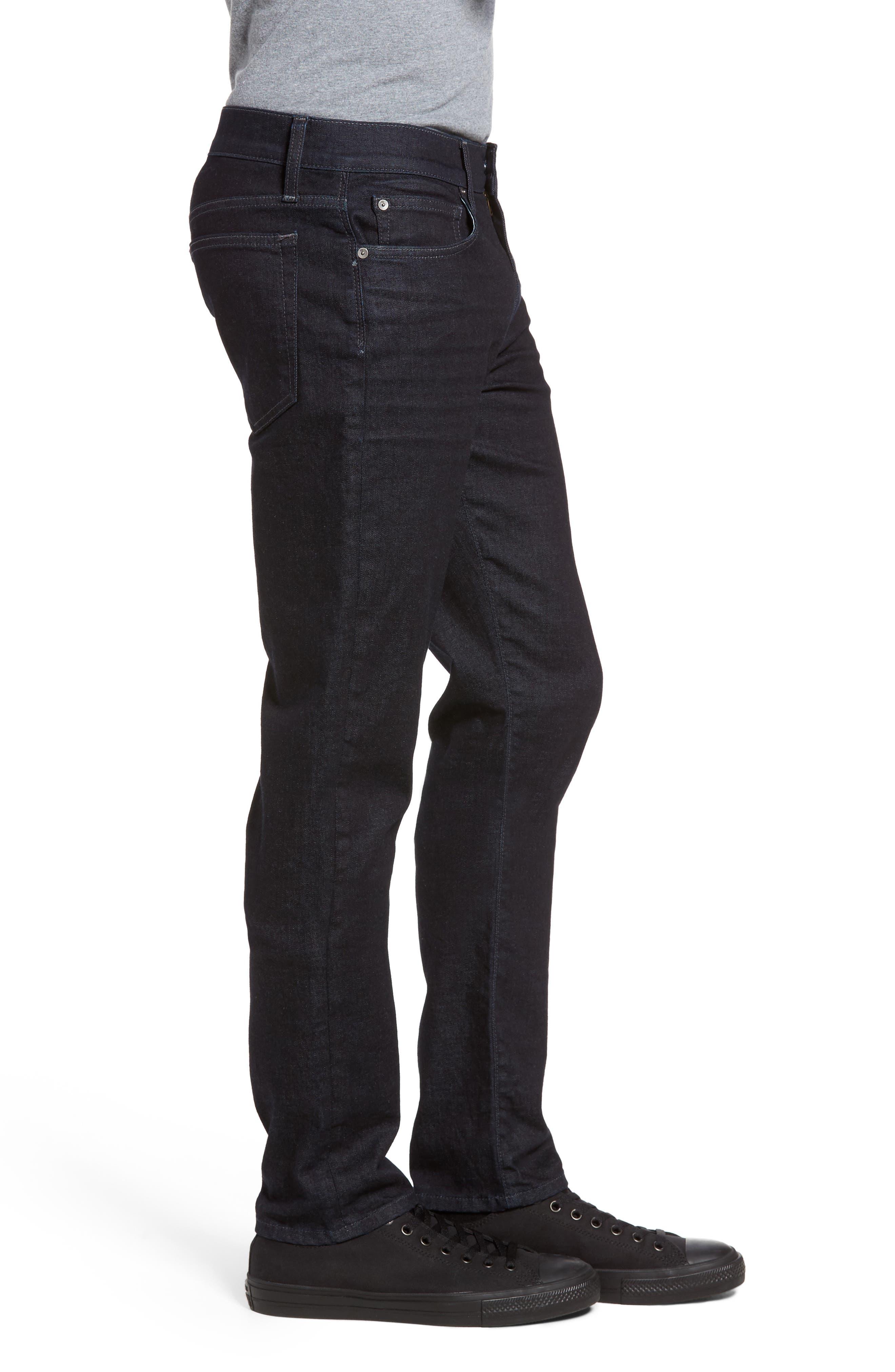 Alternate Image 3  - Joe's Slim Fit Jeans (Nuhollis)