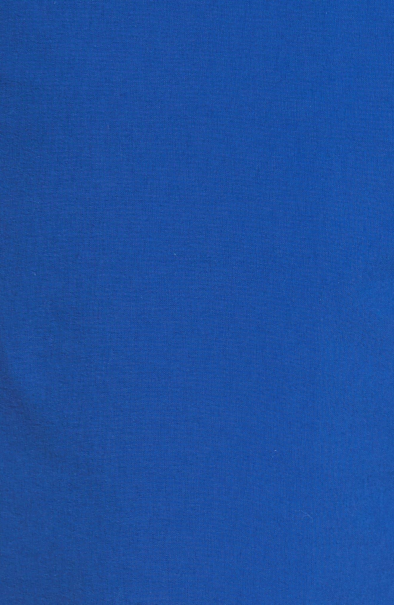 Wavefarer Board Shorts,                             Alternate thumbnail 5, color,                             Blue