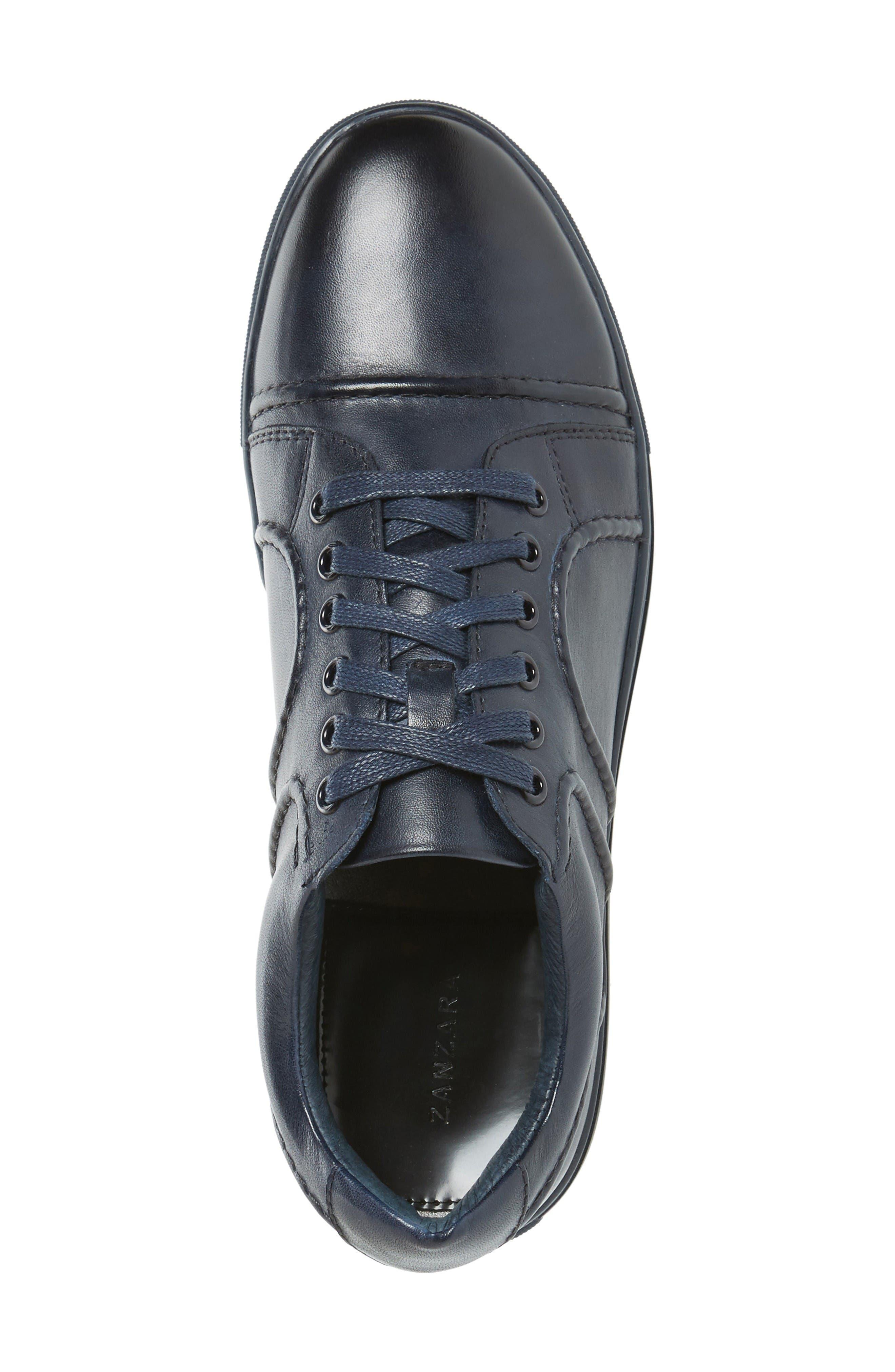 Alternate Image 3  - Zanzara 'Echo' Sneaker (Men)