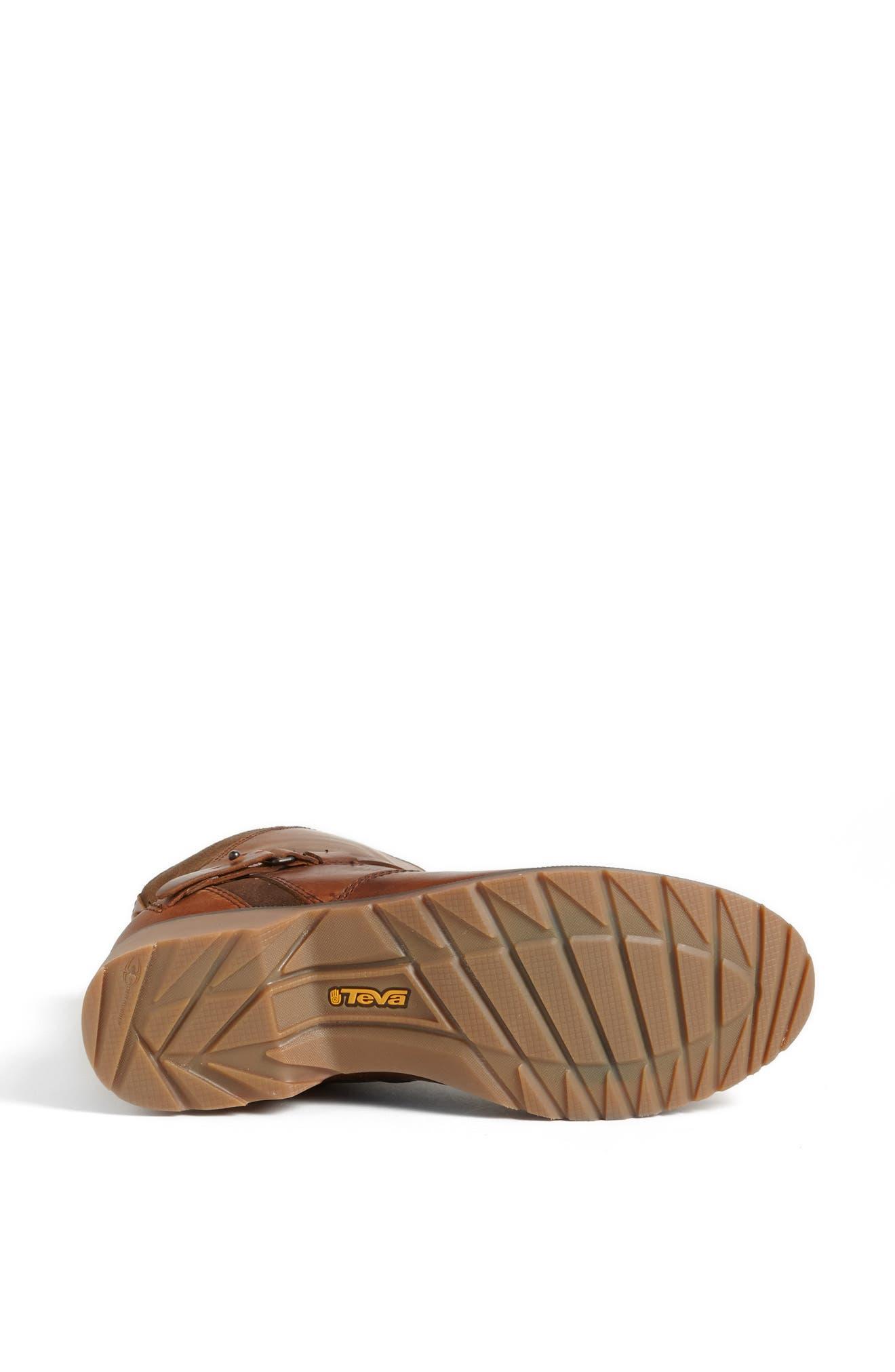 Alternate Image 4  - Teva 'De La Vina' Boot