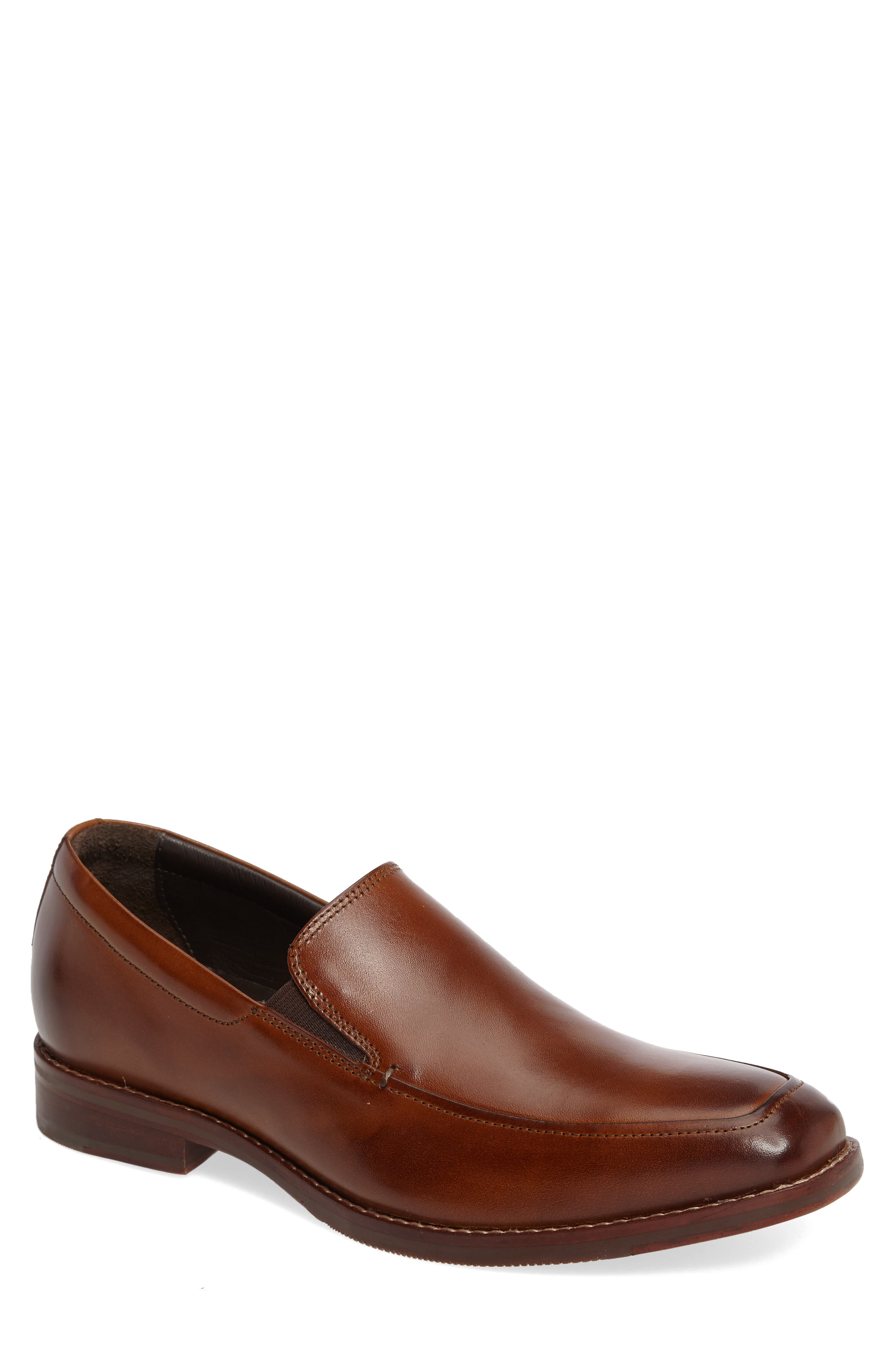 J&M 1850 Meritt Venetian Loafer (Men) (Nordstrom Exclusive)