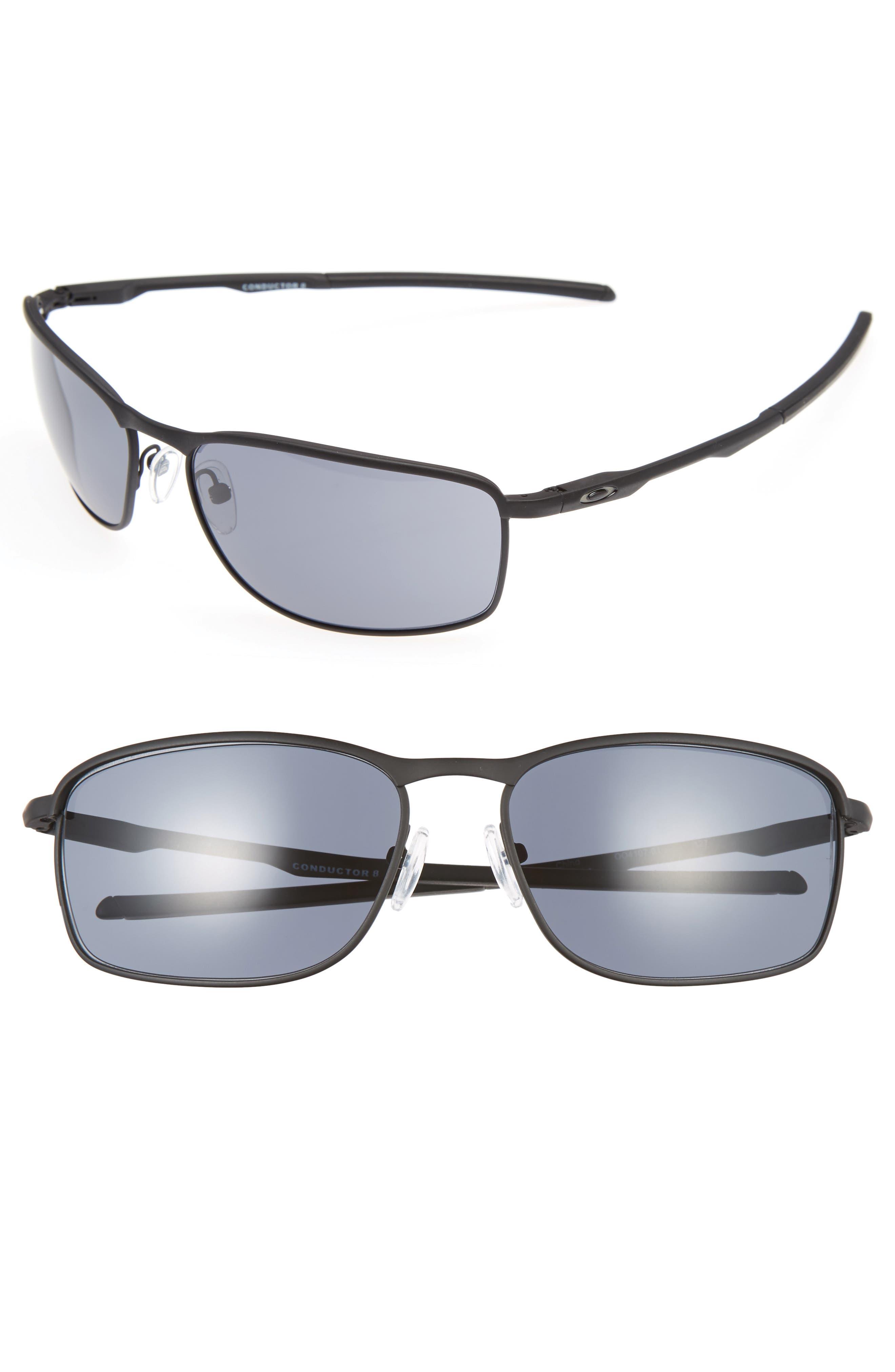 OAKLEY Conductor 8 60mm Sunglasses
