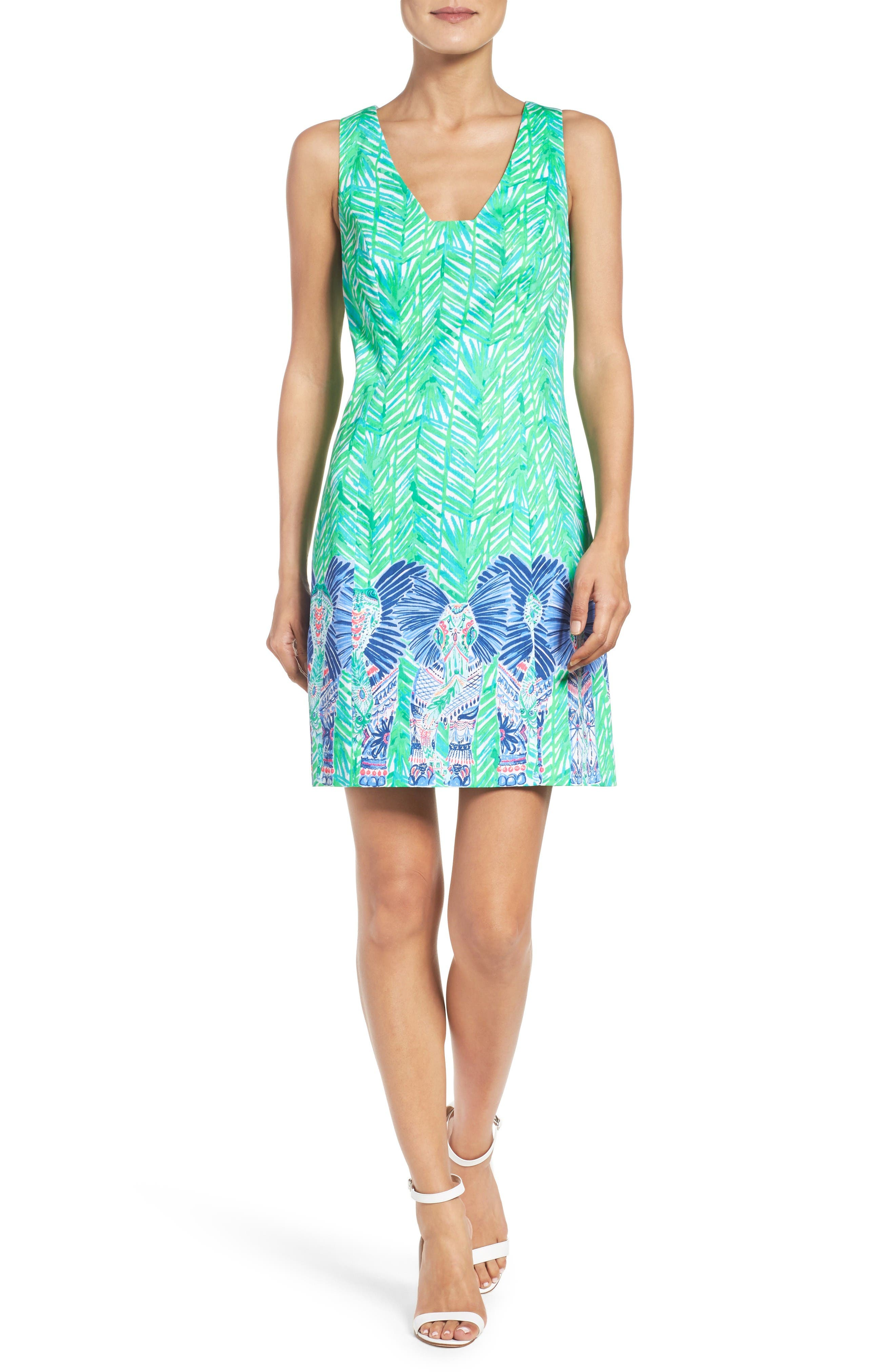 Alternate Image 4  - Lilly Pulitzer® Tandie Sheath Dress