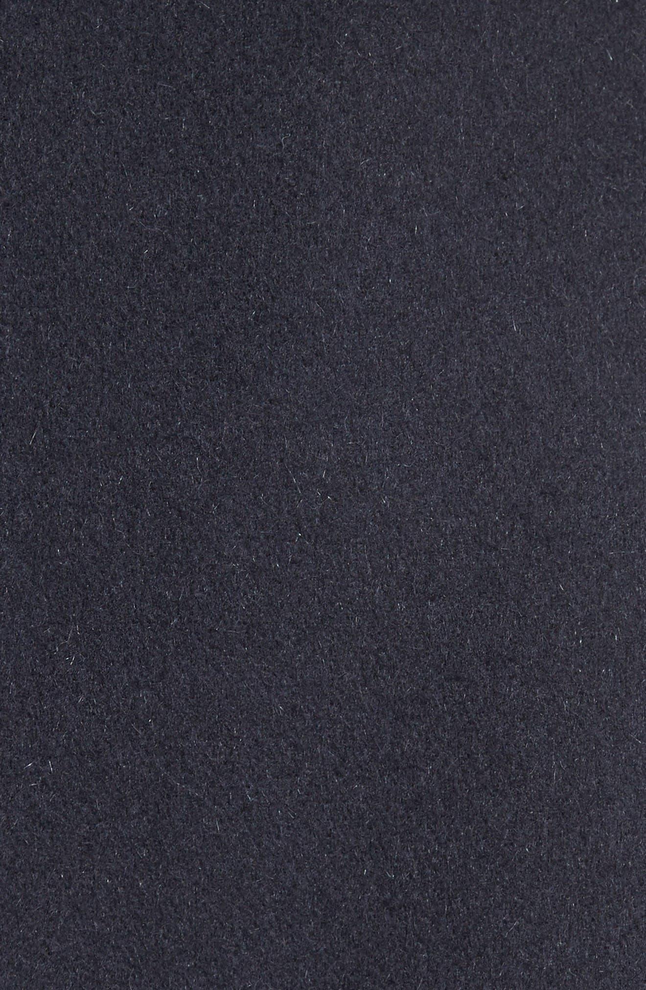 Alternate Image 5  - Tibi Wool & Angora Reversible Cape