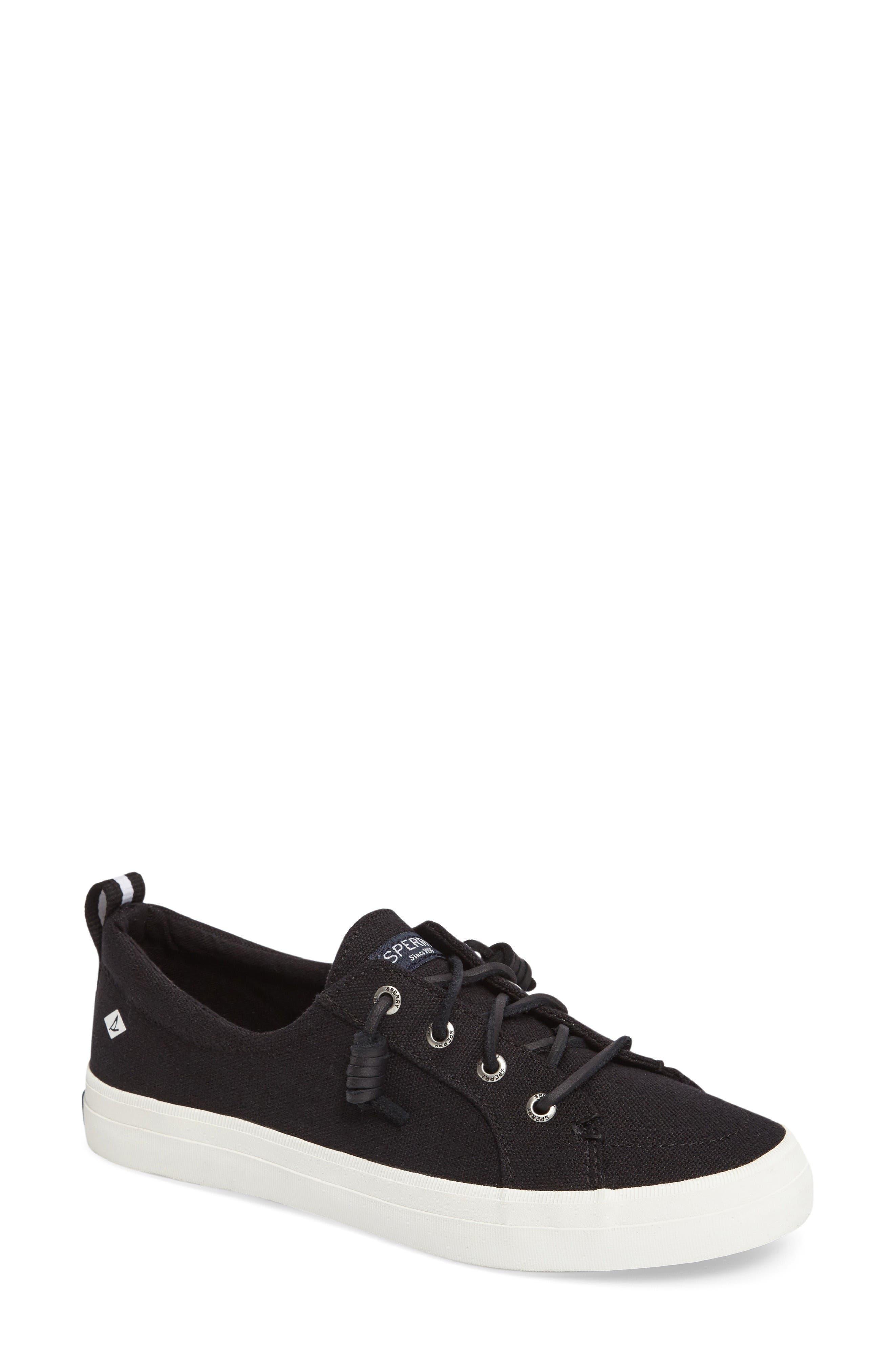 Sperry Crest Vibe Slip-On Sneaker (Women) (Regular Retail Price: $59.95)