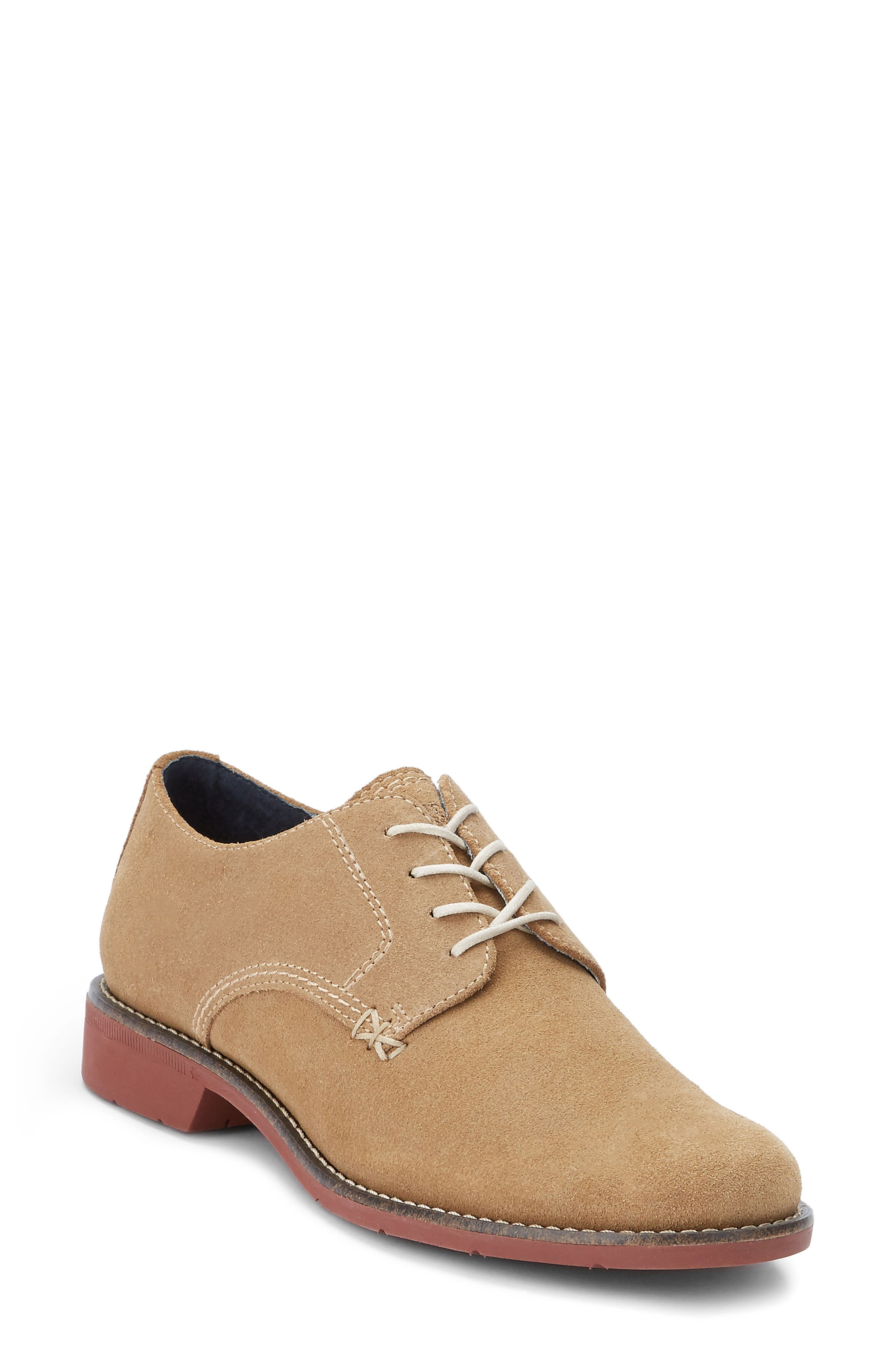 G.H. Bass and Co. Denice Lace Up Oxford (Women)