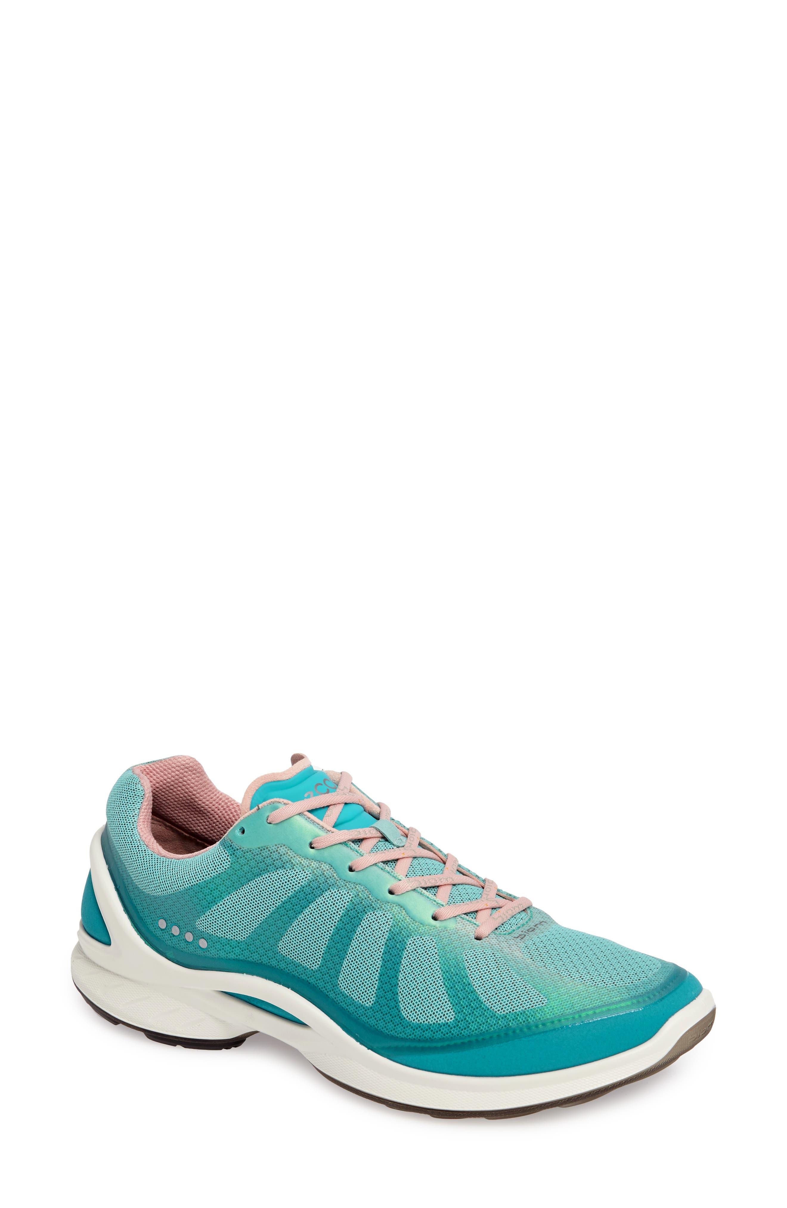 ECCO 'BIOM Fjuel Racer' Sneaker (Women)