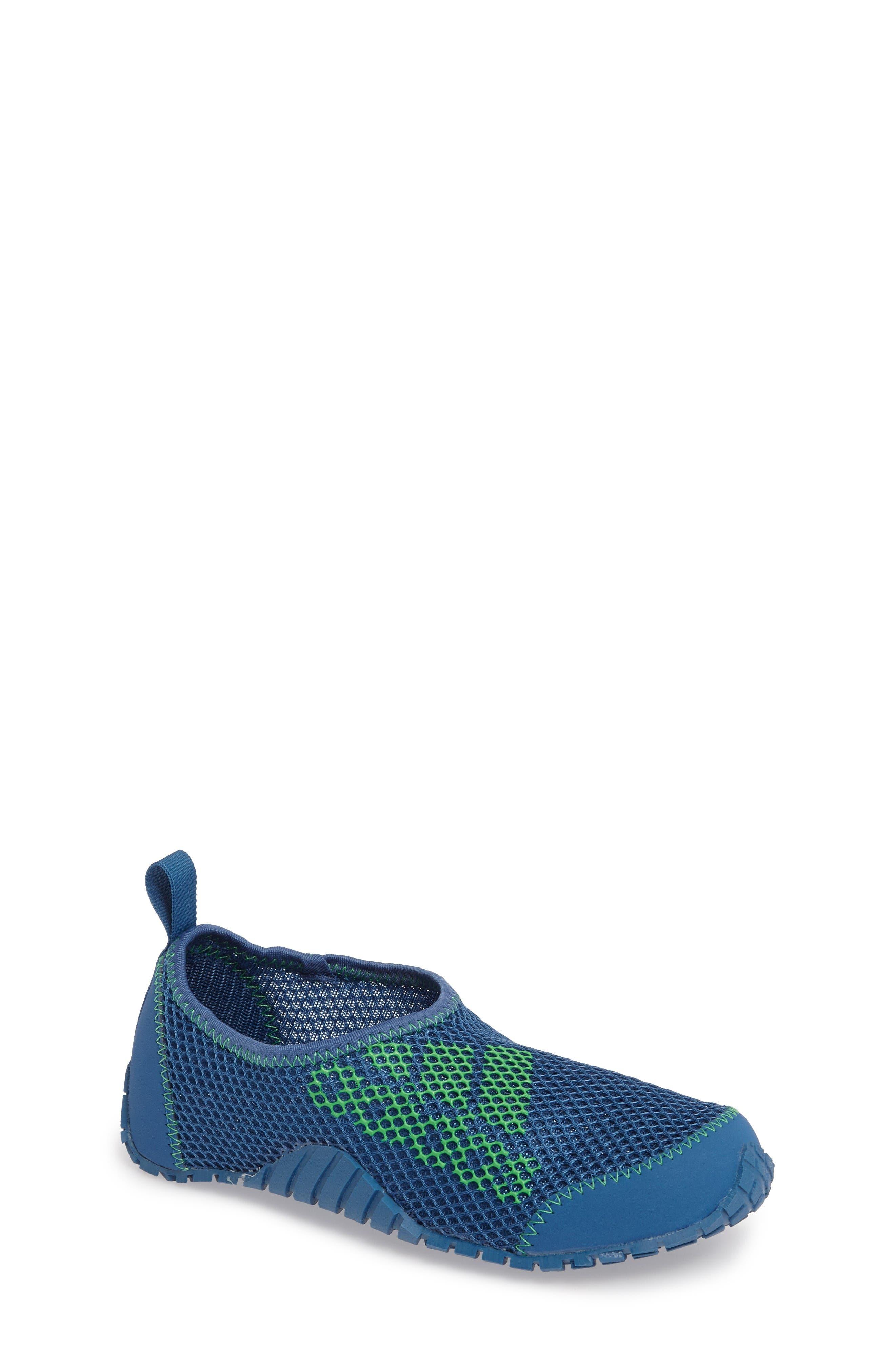 Alternate Image 1 Selected - adidas Kurobe Mesh Slip-On Water Shoe (Toddler, Little Kid & Big Kid)
