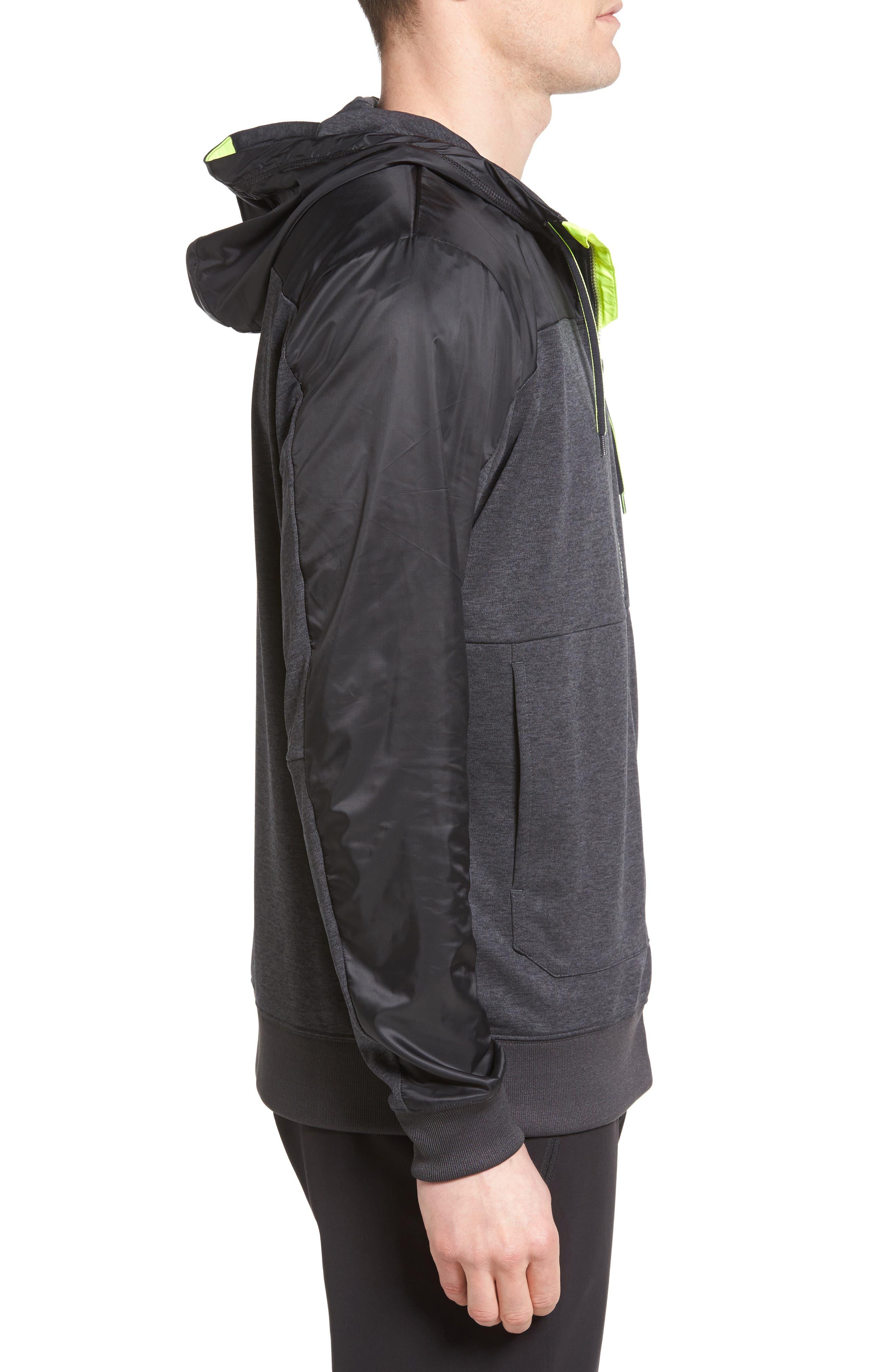 Alternate Image 3  - Helly Hansen Raido Hooded Jacket