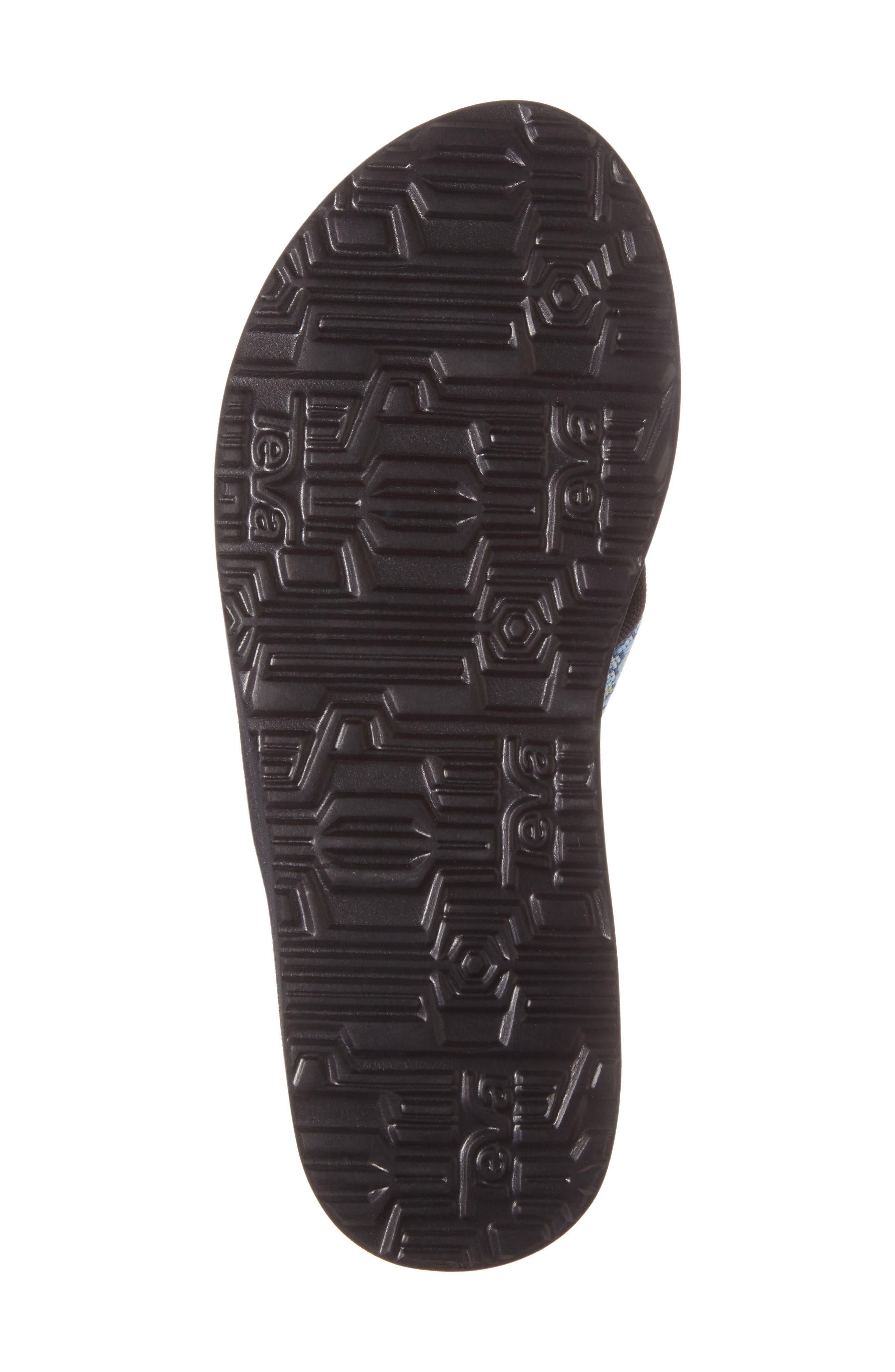 Alternate Image 4  - Teva Mush II Flip Flop (Women)