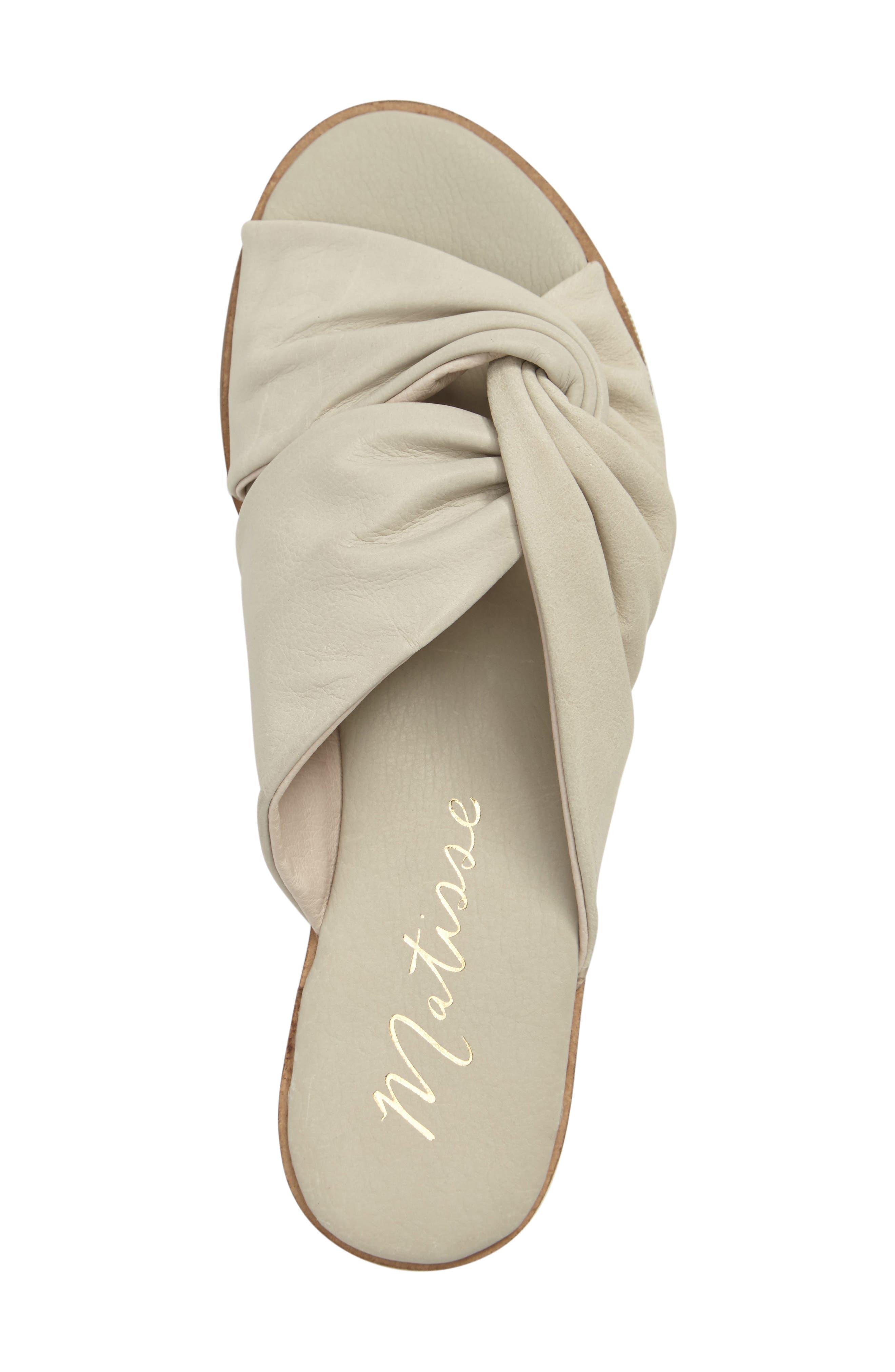 Alternate Image 3  - Matisse Relax Slide Sandal (Women)
