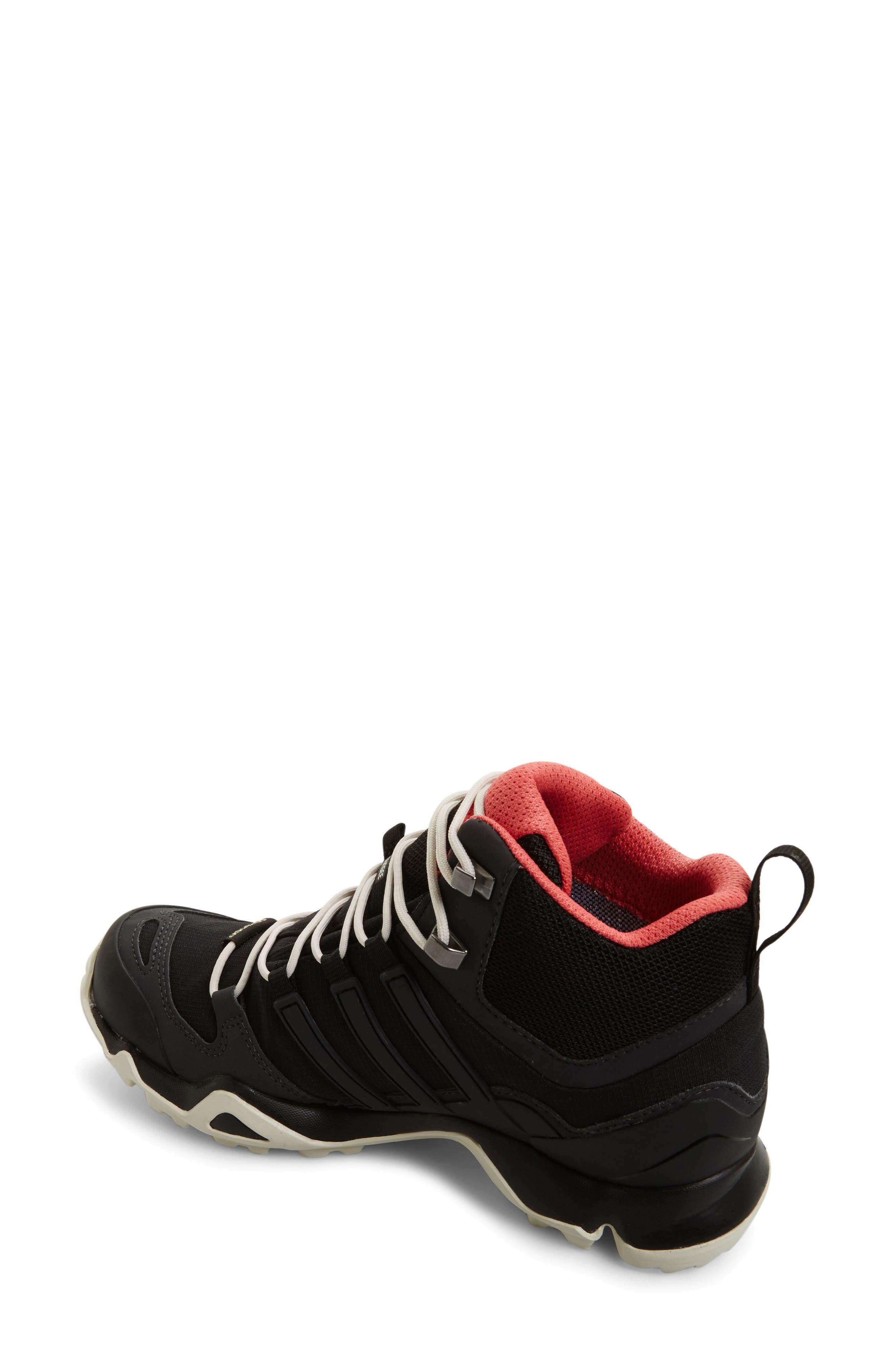 Alternate Image 2  - adidas Terrex Swift R GTX Mid Hiking Boot (Women)