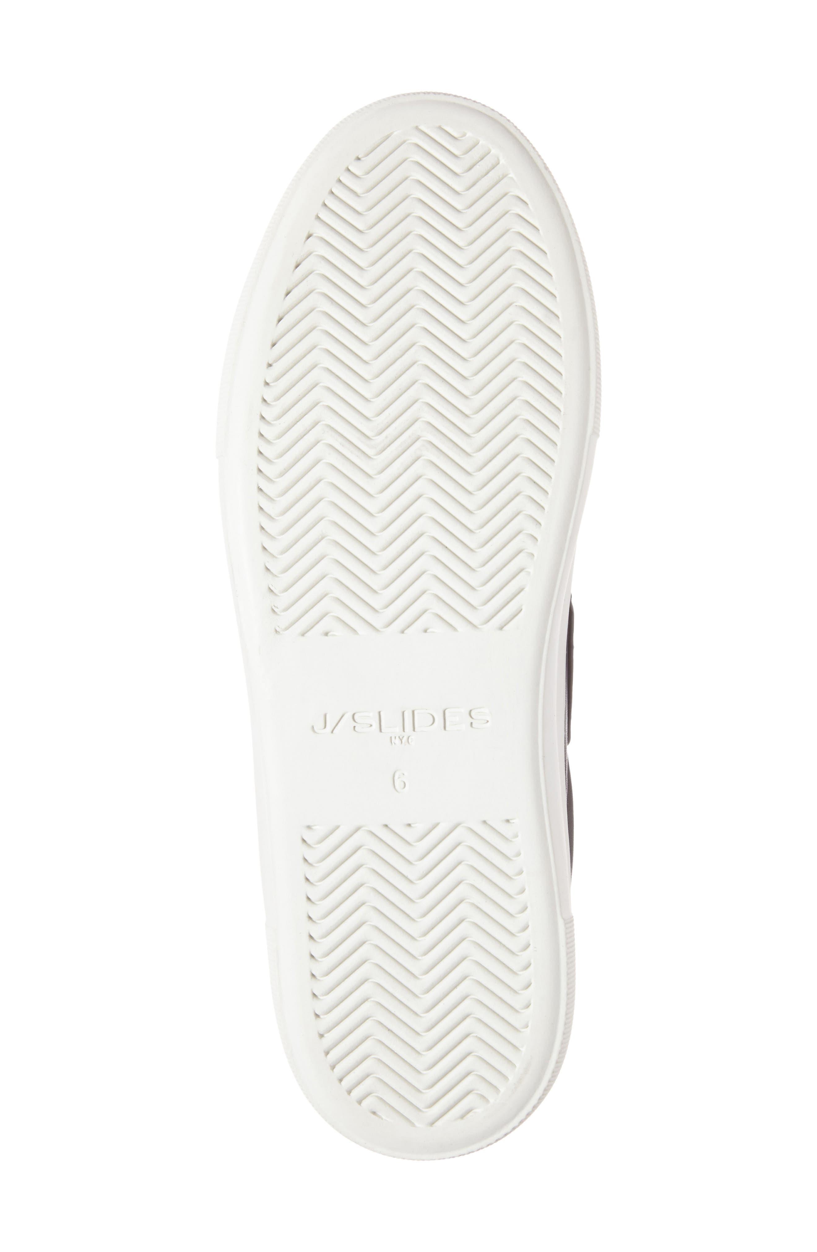 Alternate Image 4  - JSlides Adelynn Sneaker (Women)