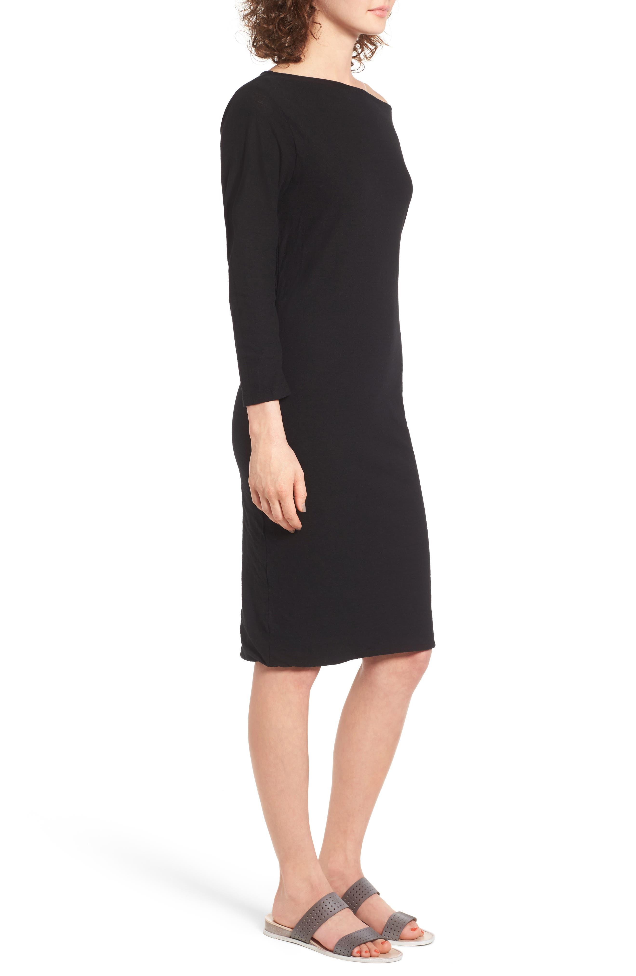 Alternate Image 3  - James Perse Off the Shoulder Dress