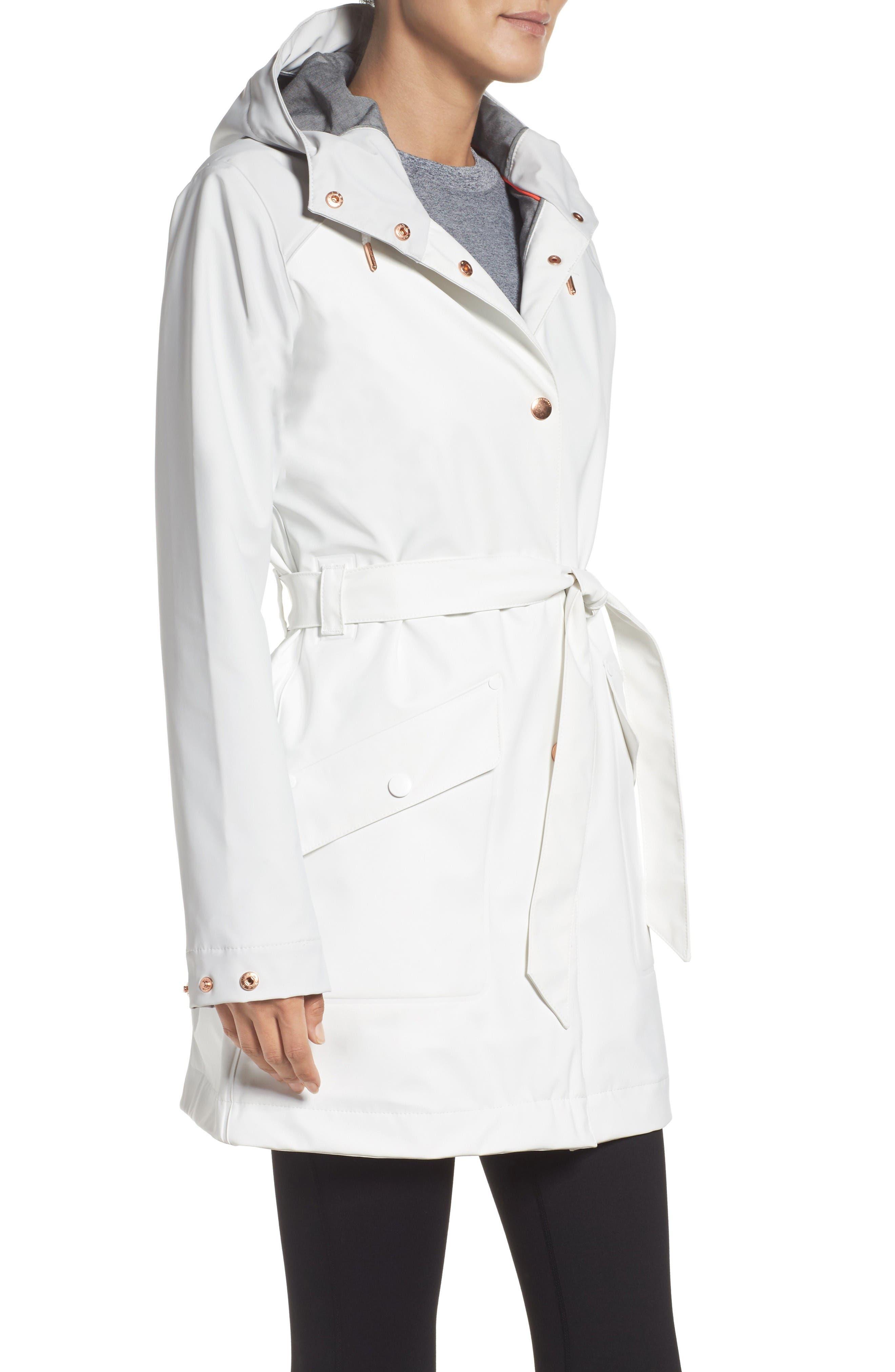 Alternate Image 3  - Helly Hansen Kirkwall Raincoat