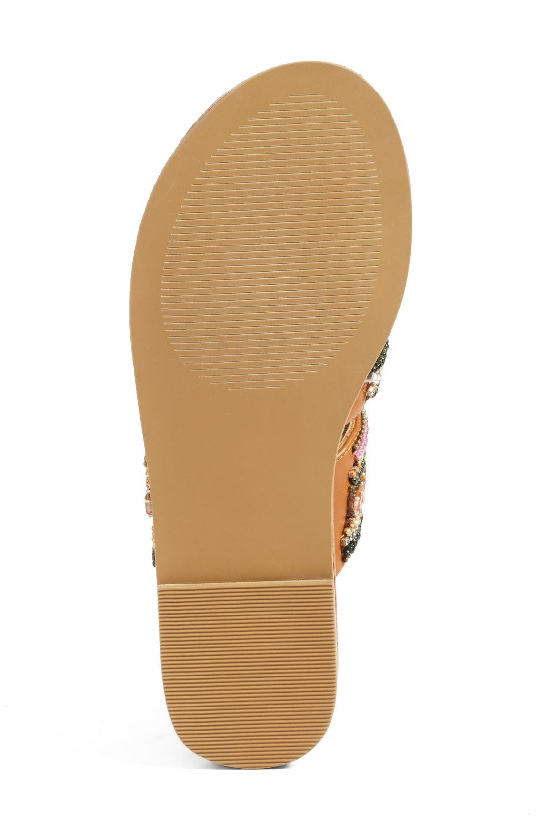 Alternate Image 4  - Hinge Polly Sandal (Women)