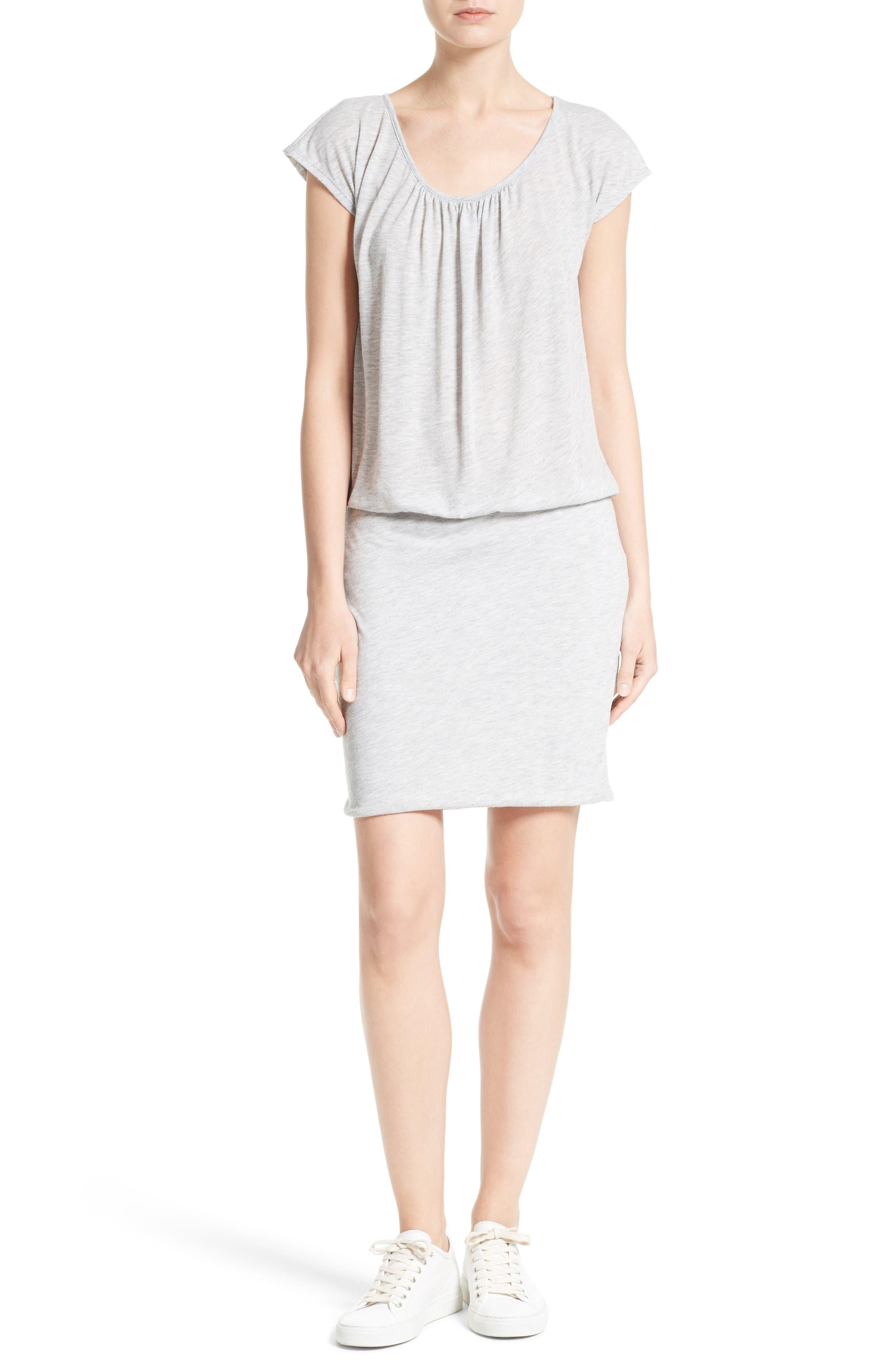 Alternate Image 1 Selected - Soft Joie Adrijana Jersey Dress