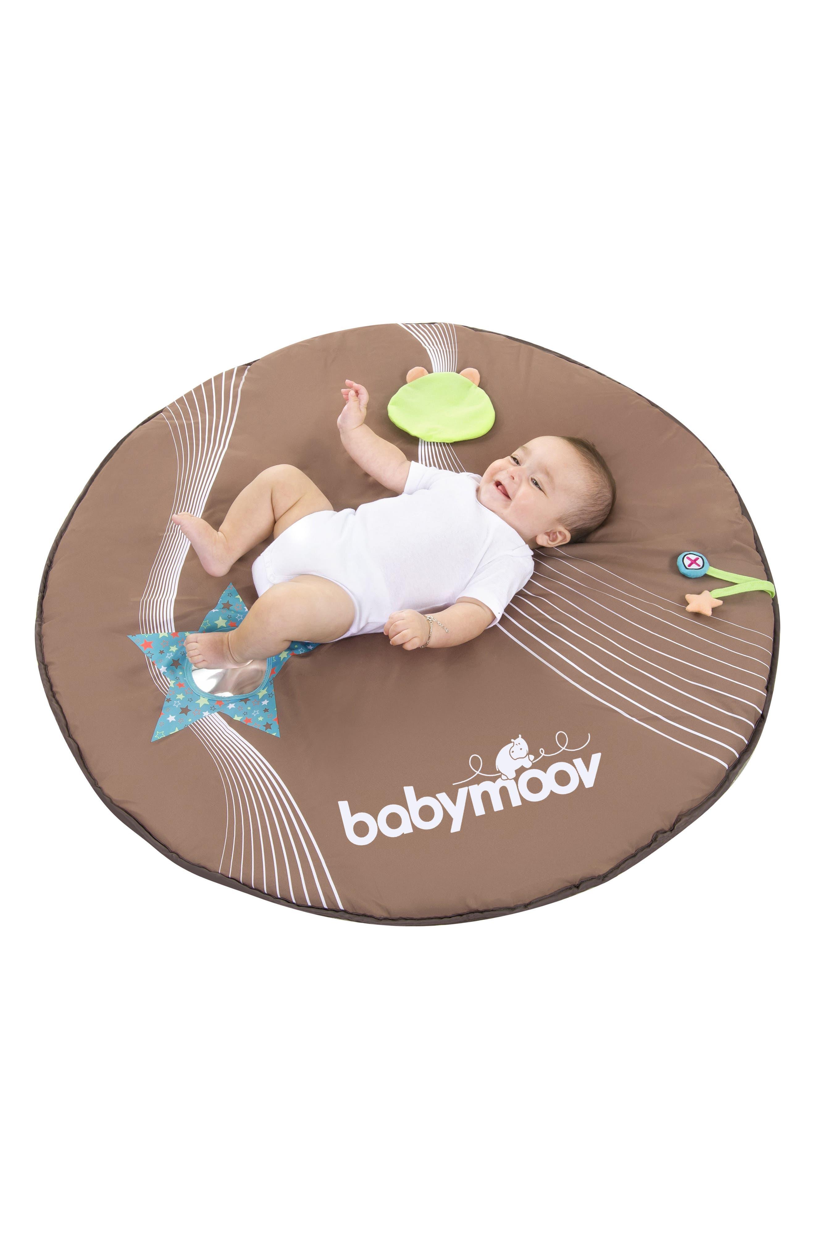 Alternate Image 3  - Babymoov Babyni Premium Pop-Up Play Pen