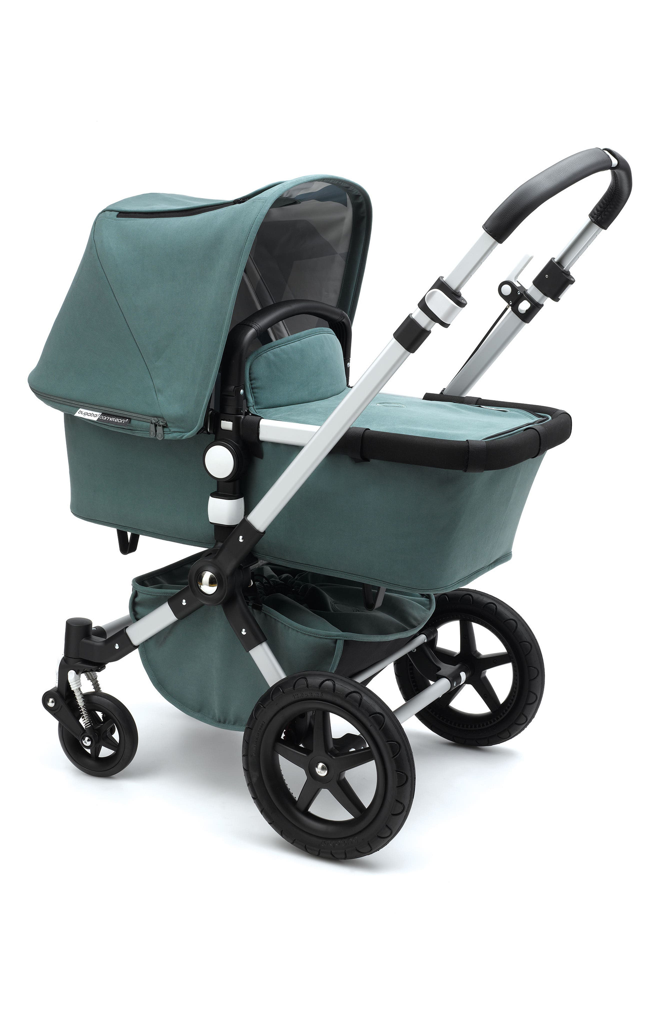 Alternate Image 4  - Bugaboo Cameleon³ - Limited Edition Kite Stroller