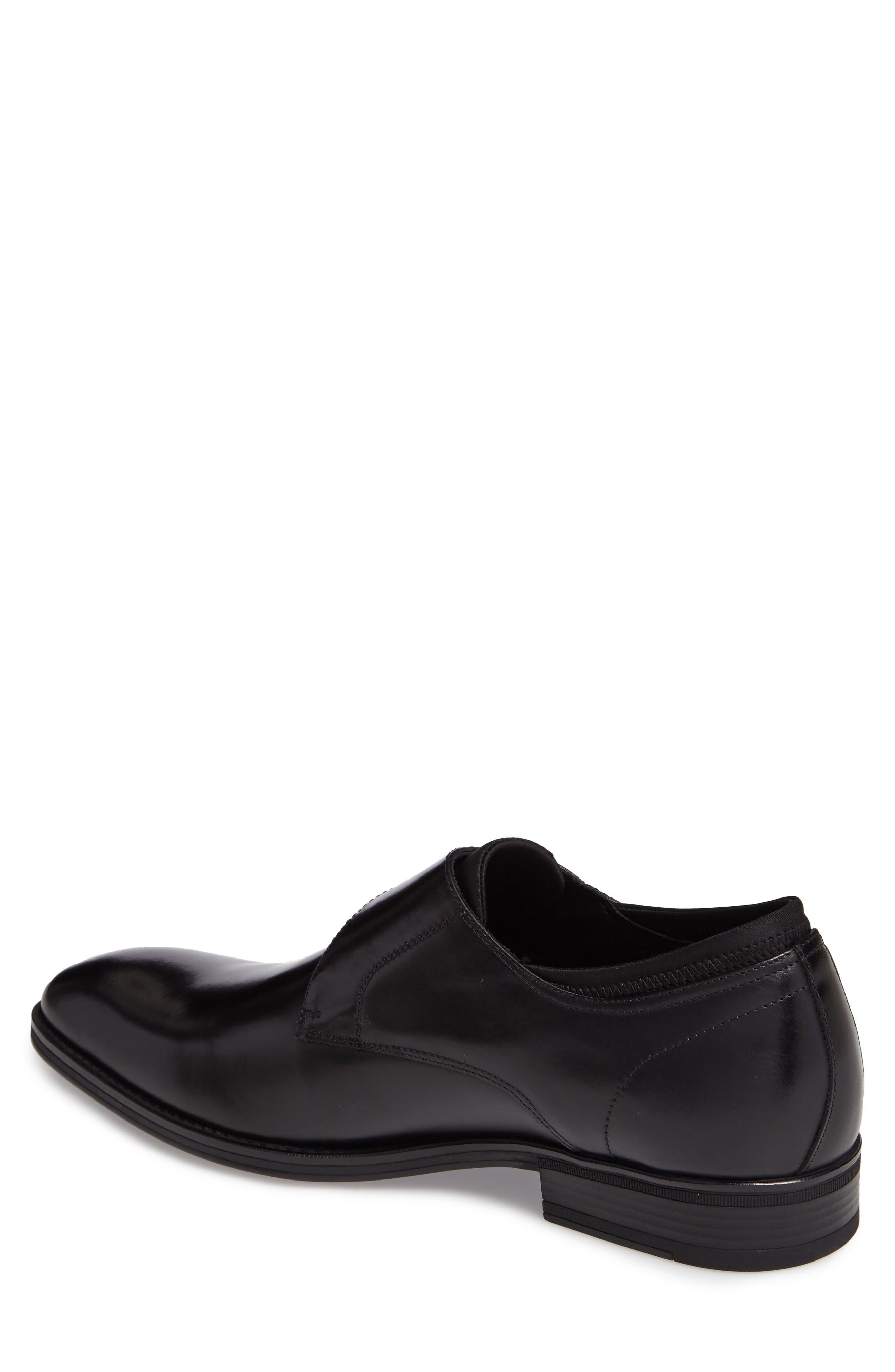 Alternate Image 2  - Kenneth Cole New York Shock Wave Monk Shoe (Men)