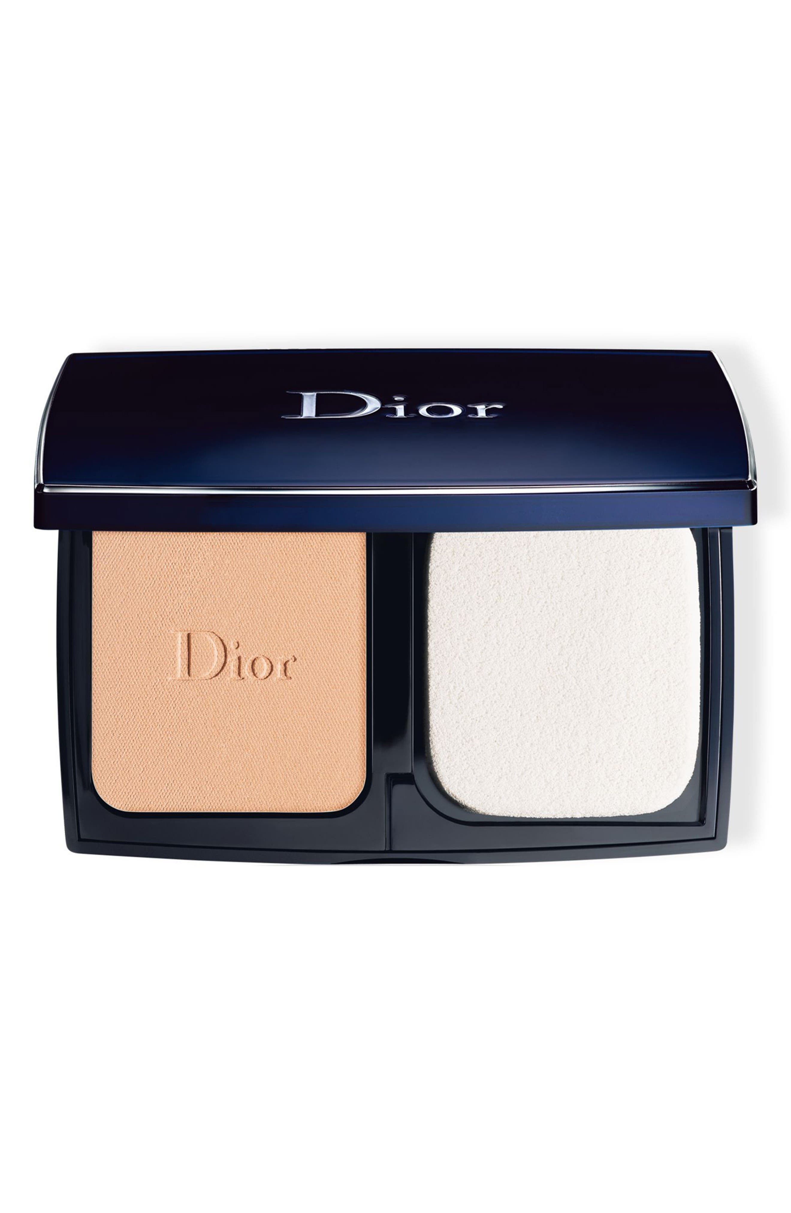 Diorskin Forever Flawless Perfection Fusion Wear Compact Foundation SPF 25,                             Main thumbnail 1, color,                             022 Cameo