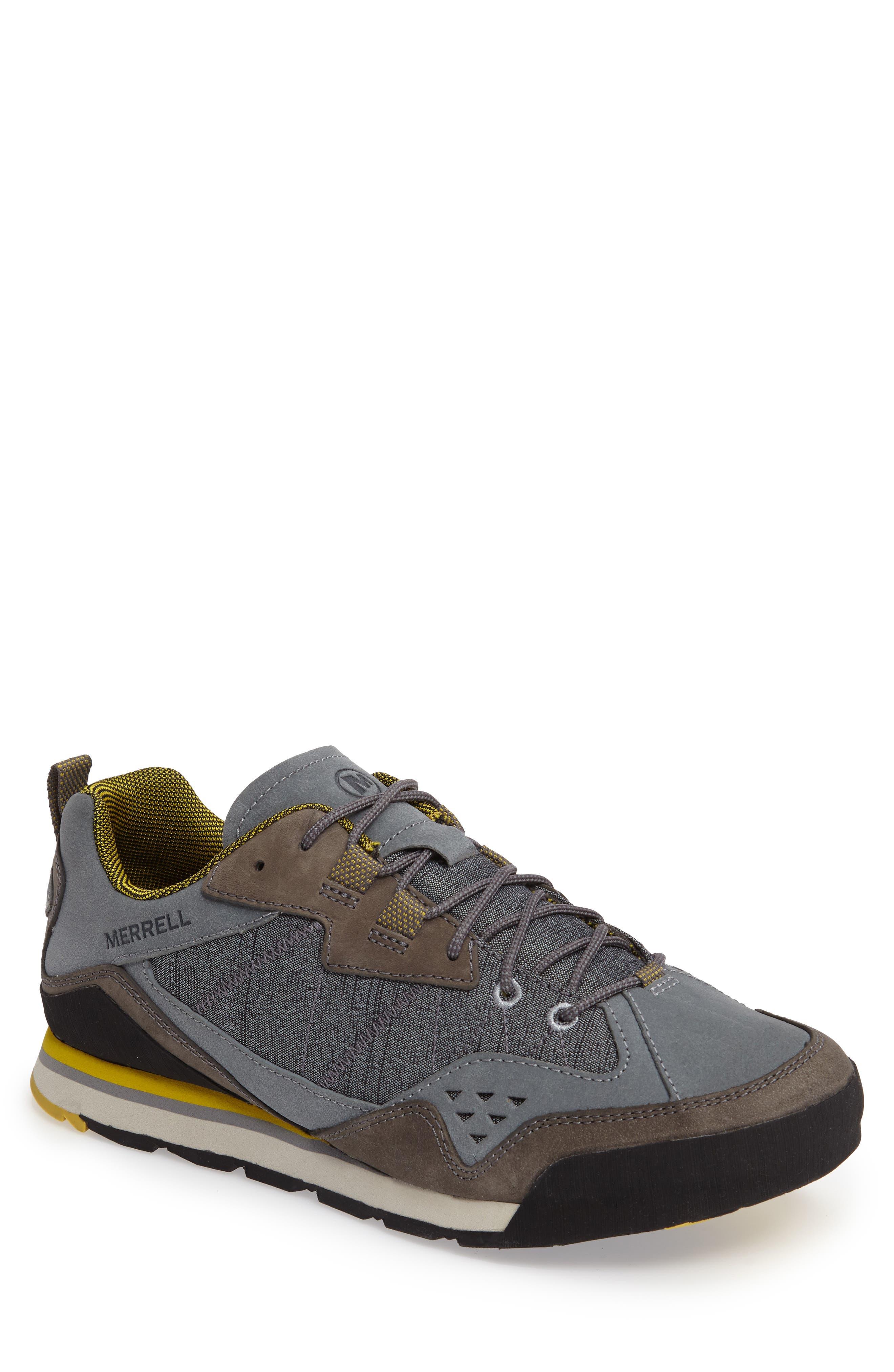 Men s Merrell Size Shoes