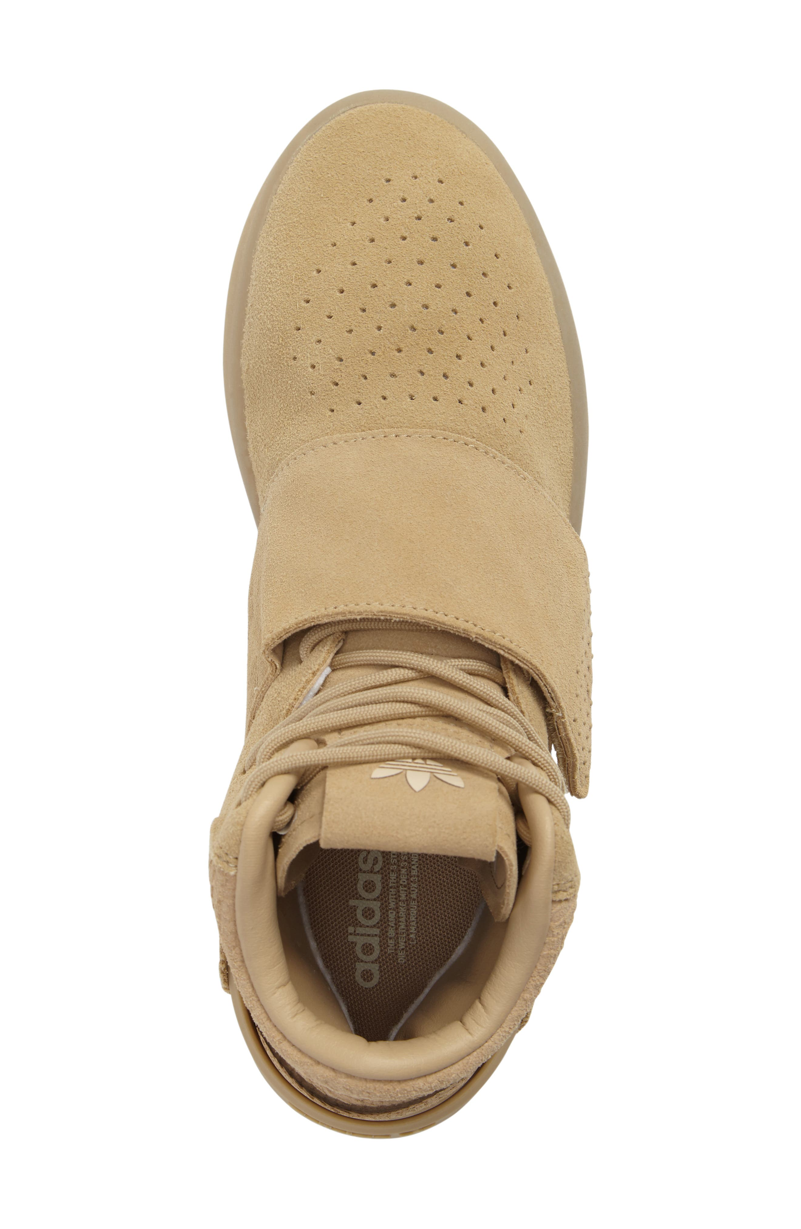 Alternate Image 4  - adidas Tubular Sneaker (Women)