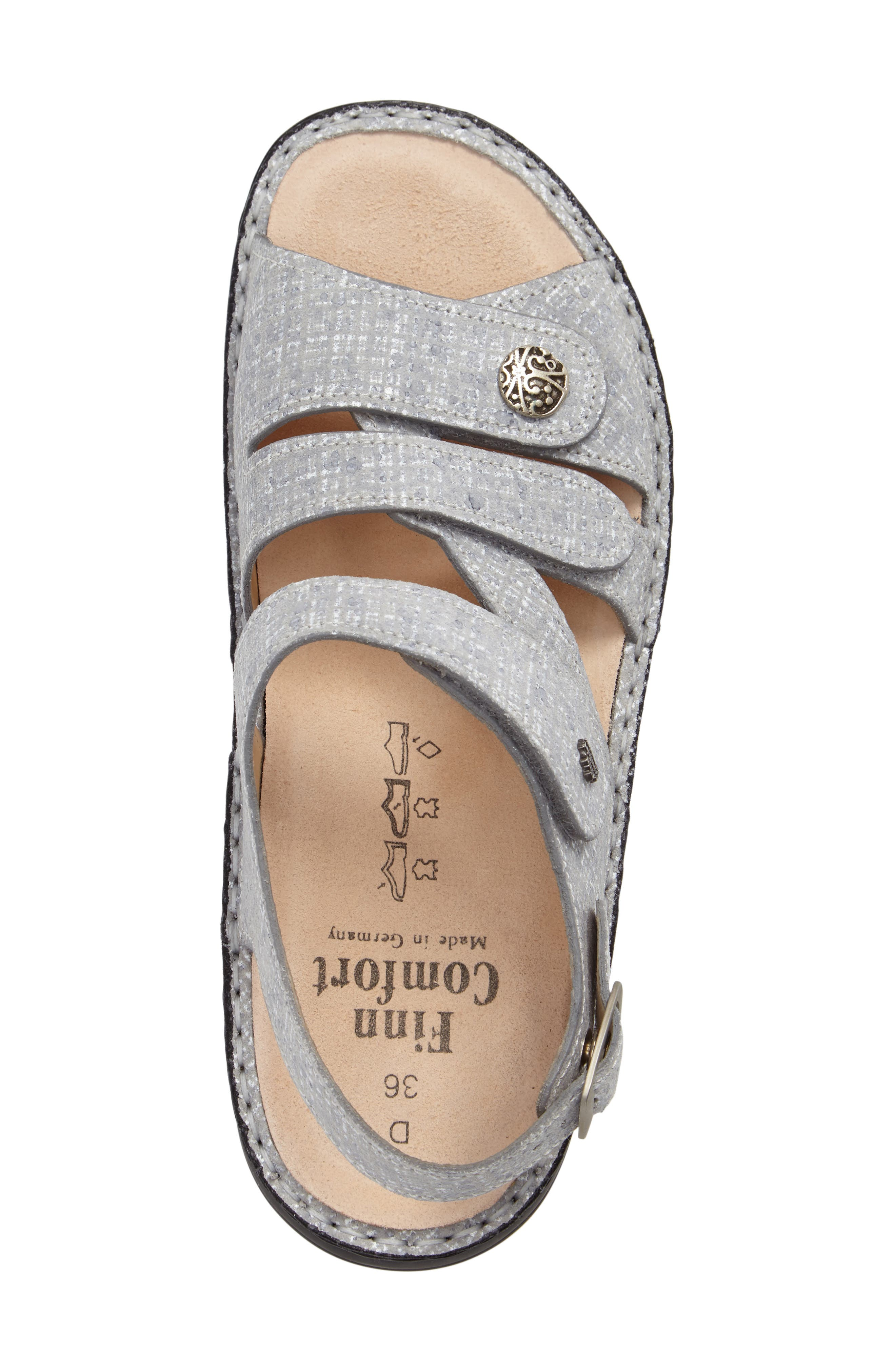 Alternate Image 4  - Finn Comfort 'Gomera' Sandal
