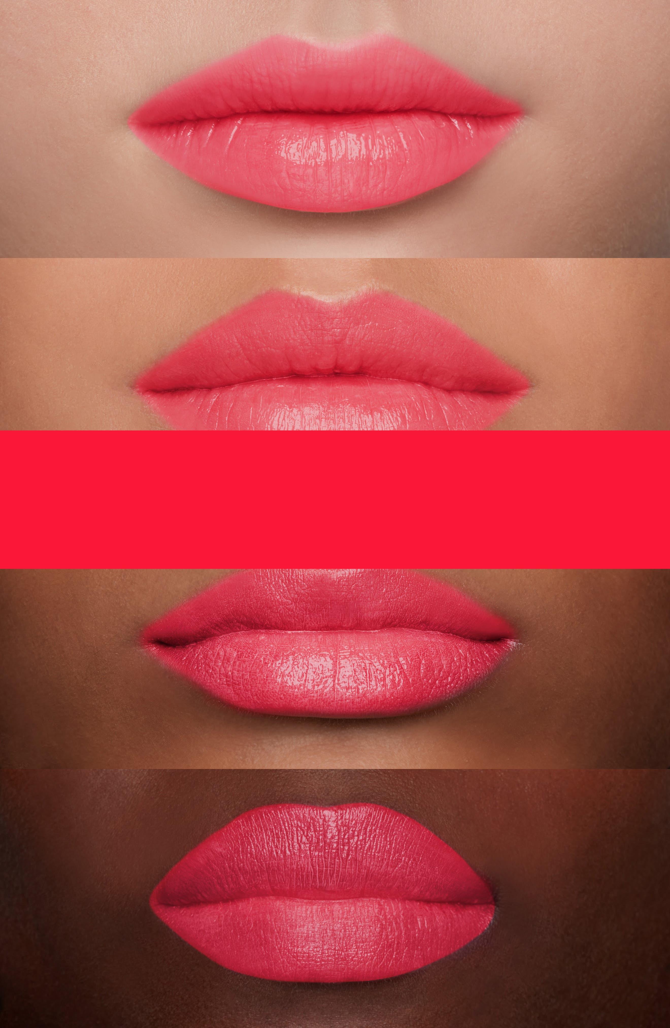 Alternate Image 2  - MAC Liptensity Lipstick
