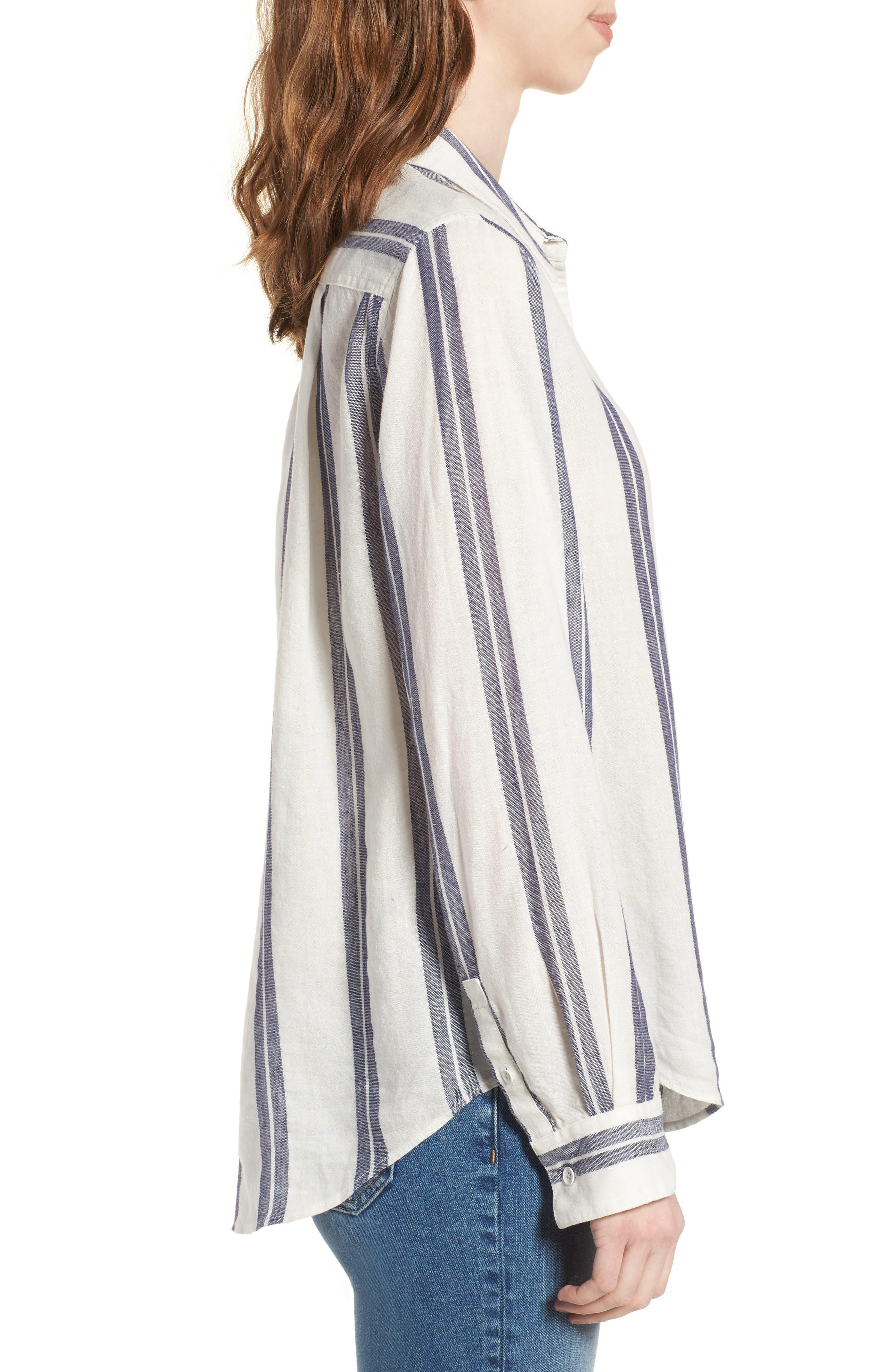 Alternate Image 3  - DL1961 Mercer & Spring Shirt