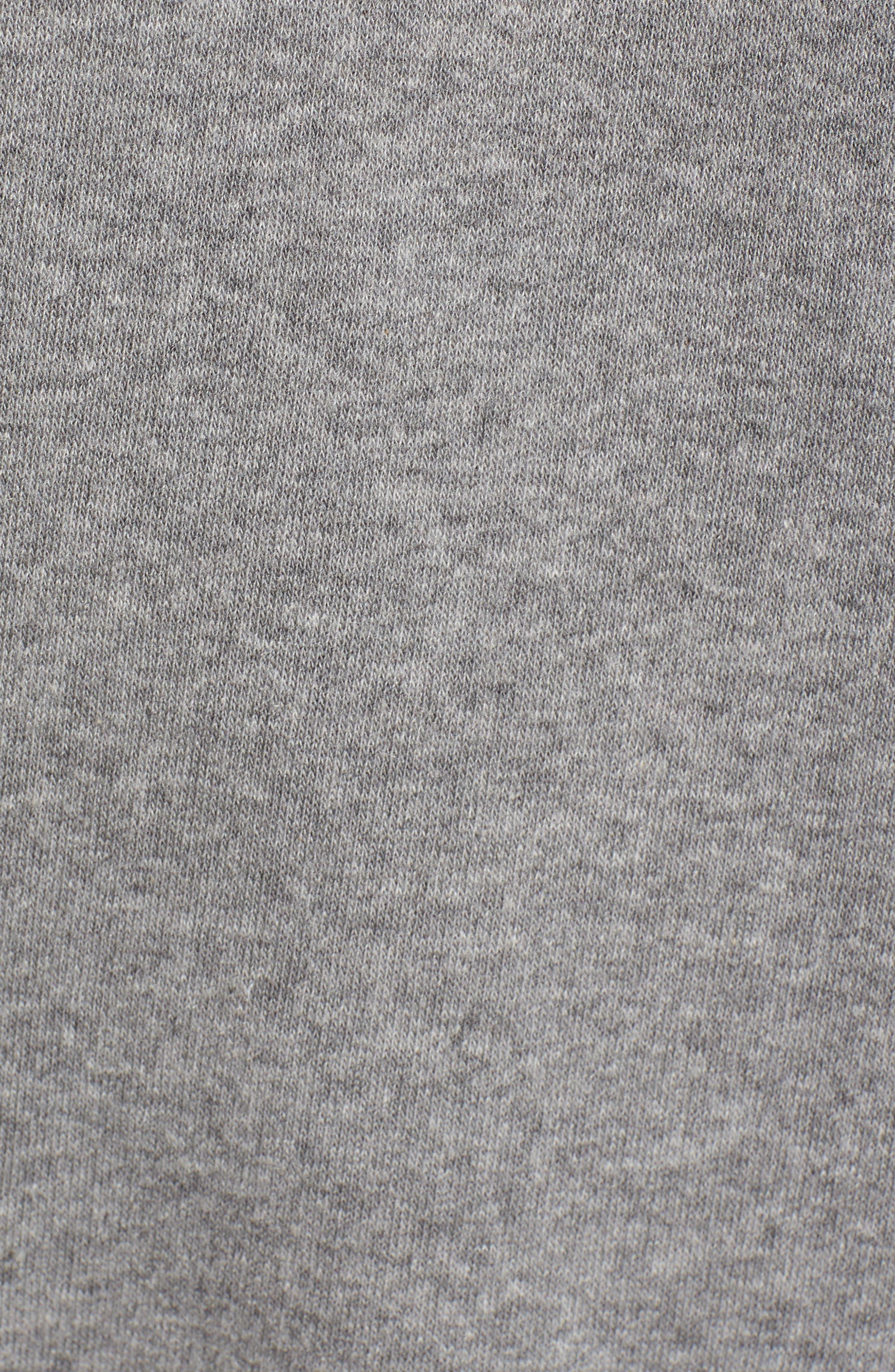 Alternate Image 6  - Rebecca Minkoff California Sunset Sweatshirt