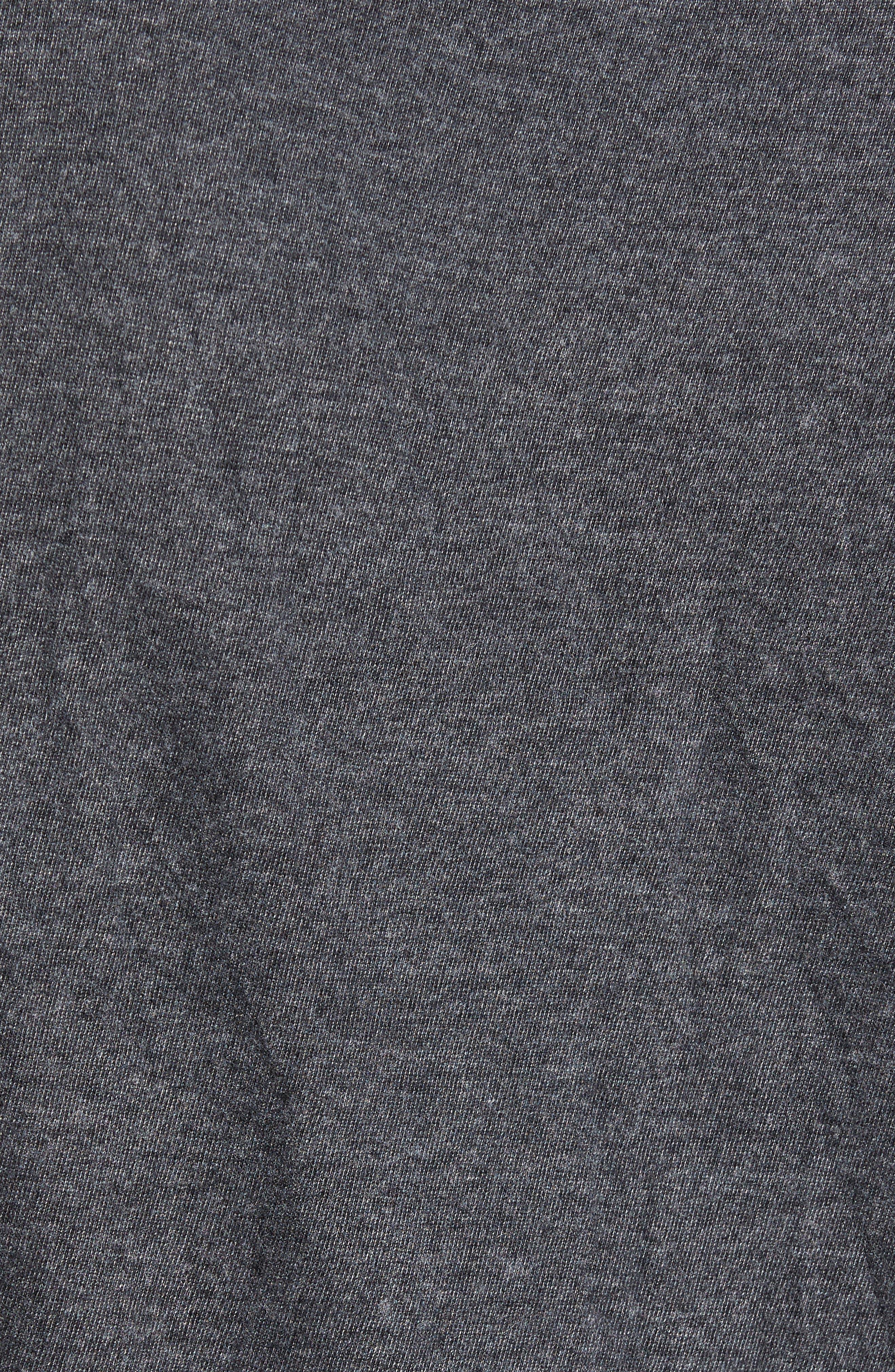 Alternate Image 5  - American Needle Hillwood San Francisco Giants T-Shirt